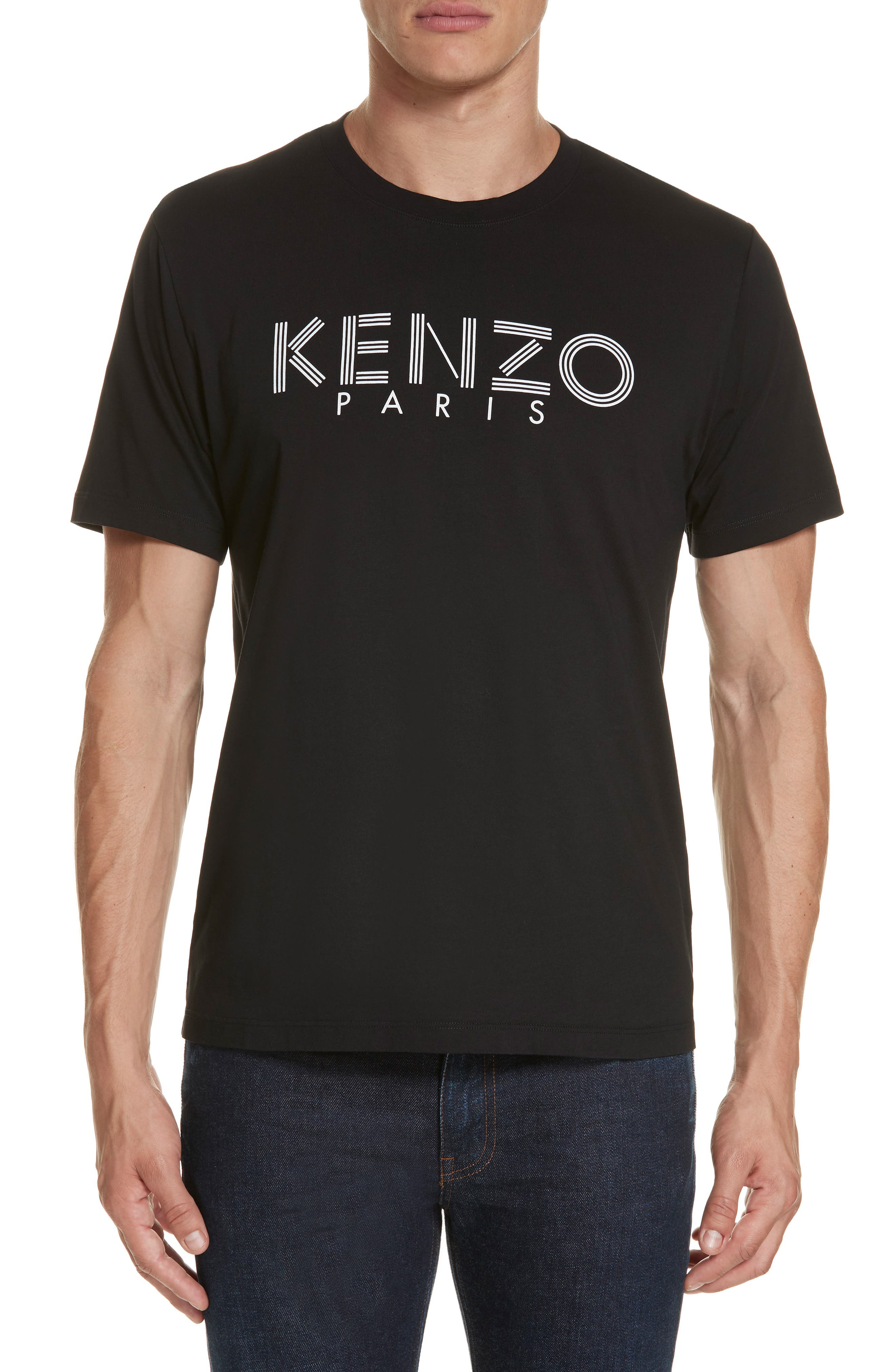 Classic Logo T-Shirt,                         Main,                         color,