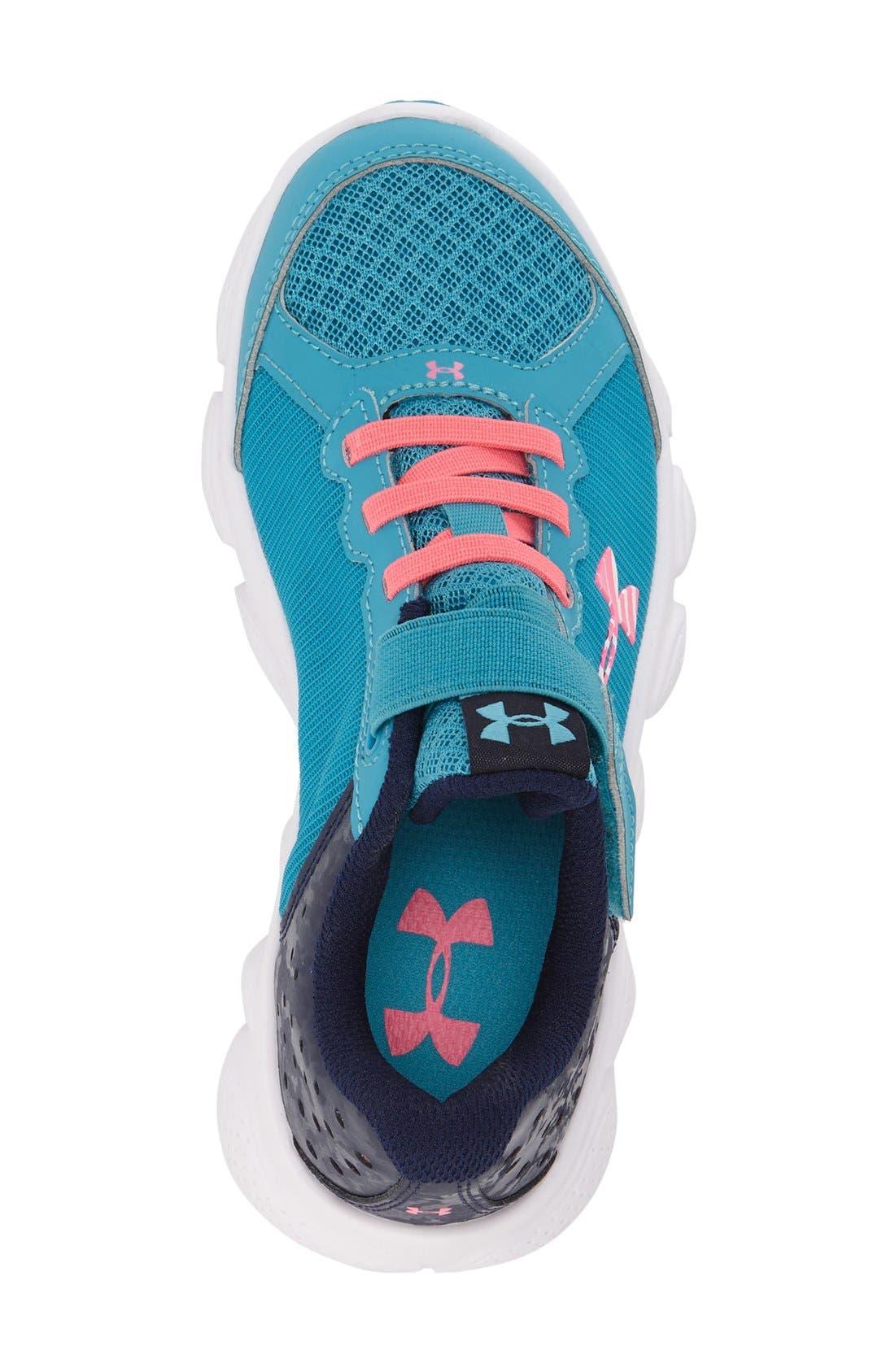 Micro G<sup>®</sup> Assert VI Running Shoe,                             Alternate thumbnail 3, color,                             400
