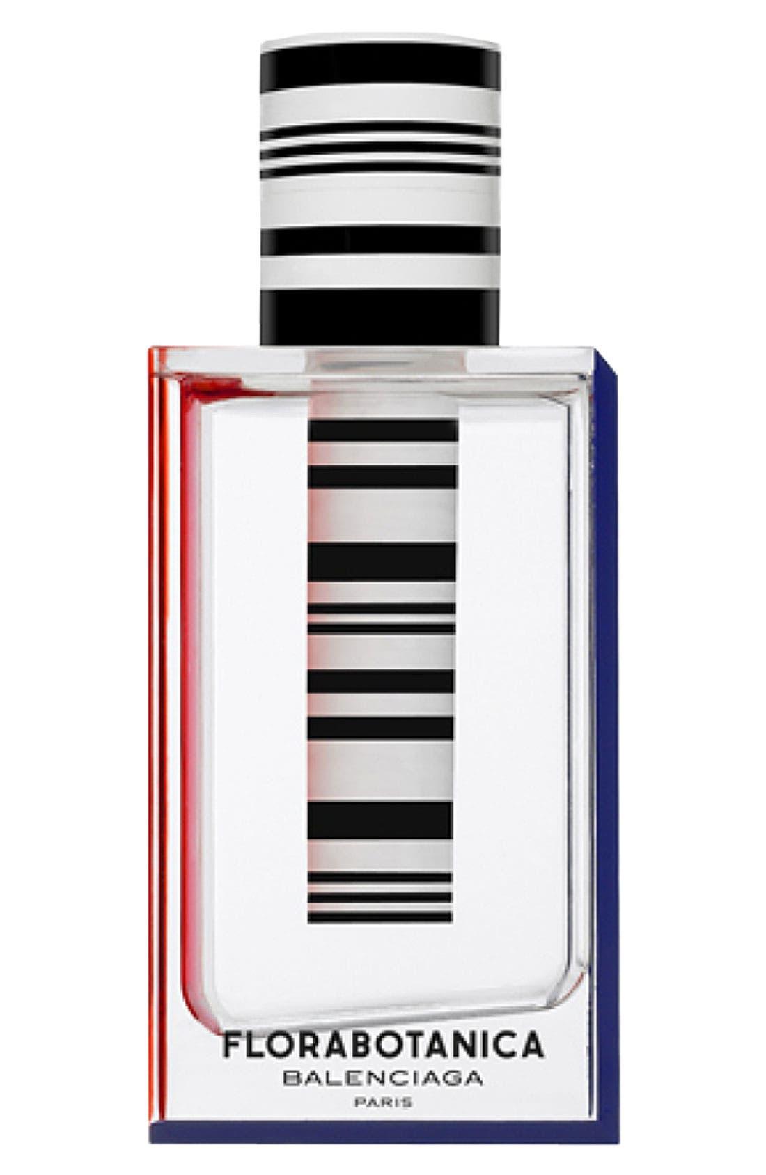 Paris Florabotanica Eau de Parfum,                             Alternate thumbnail 2, color,                             000