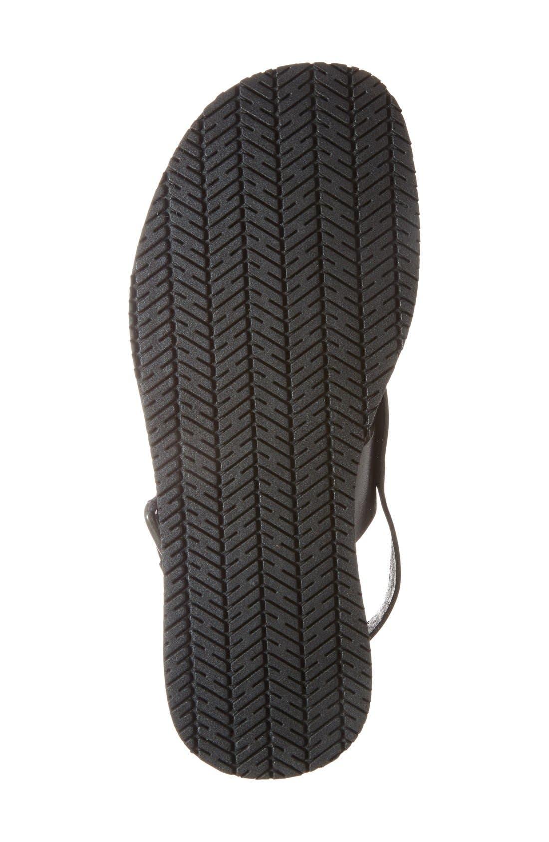 'Reel-Ist' Sandal,                             Alternate thumbnail 8, color,