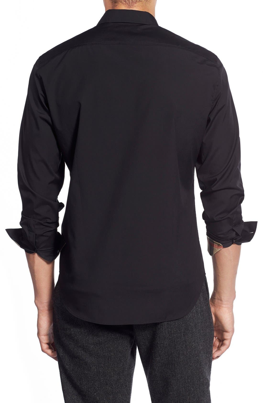 Cambridge Aboyd Sport Shirt,                             Alternate thumbnail 76, color,