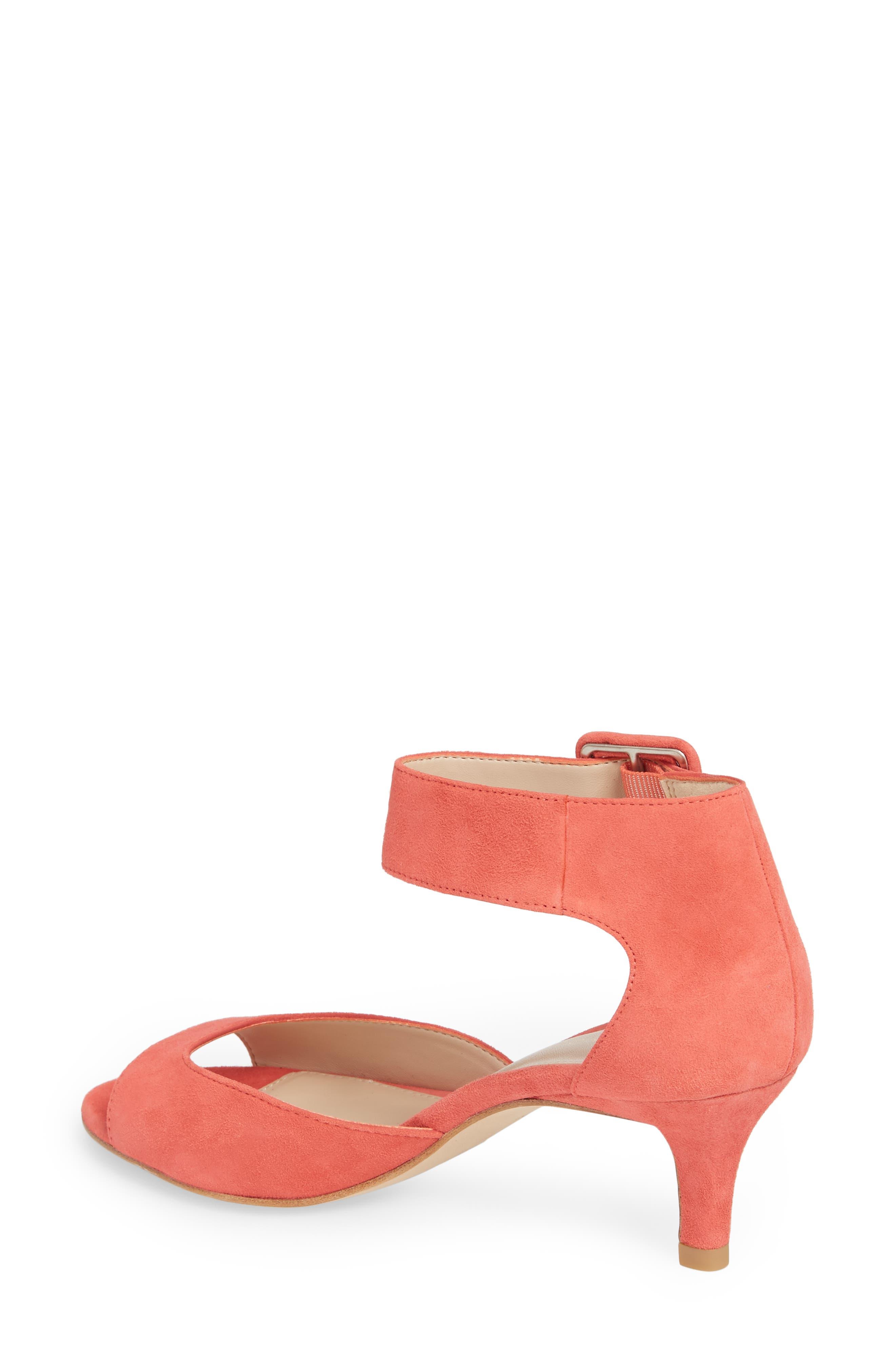 'Berlin' Ankle Strap Sandal,                             Alternate thumbnail 16, color,