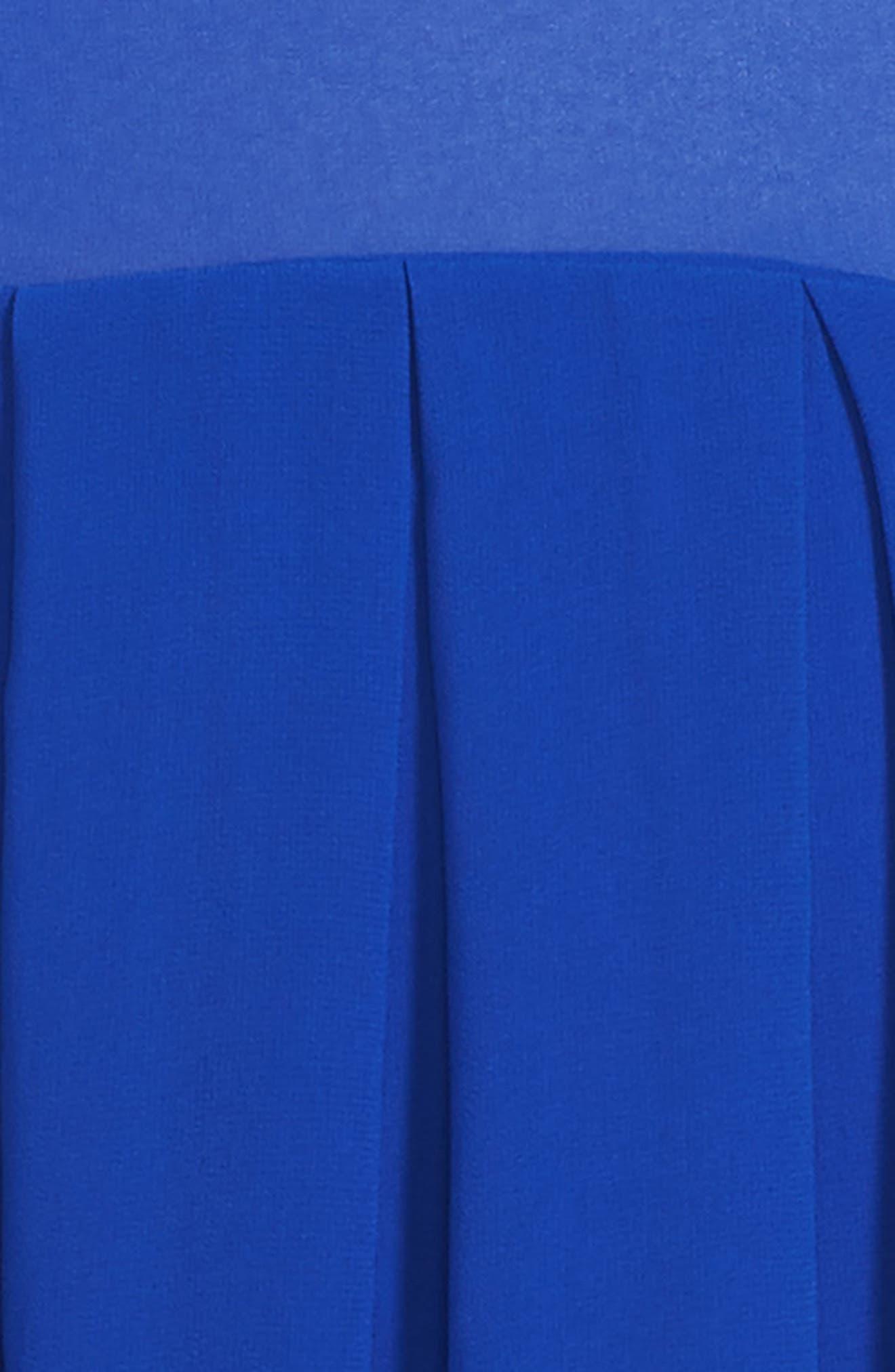 Jackie Shift Dress,                             Alternate thumbnail 3, color,                             420