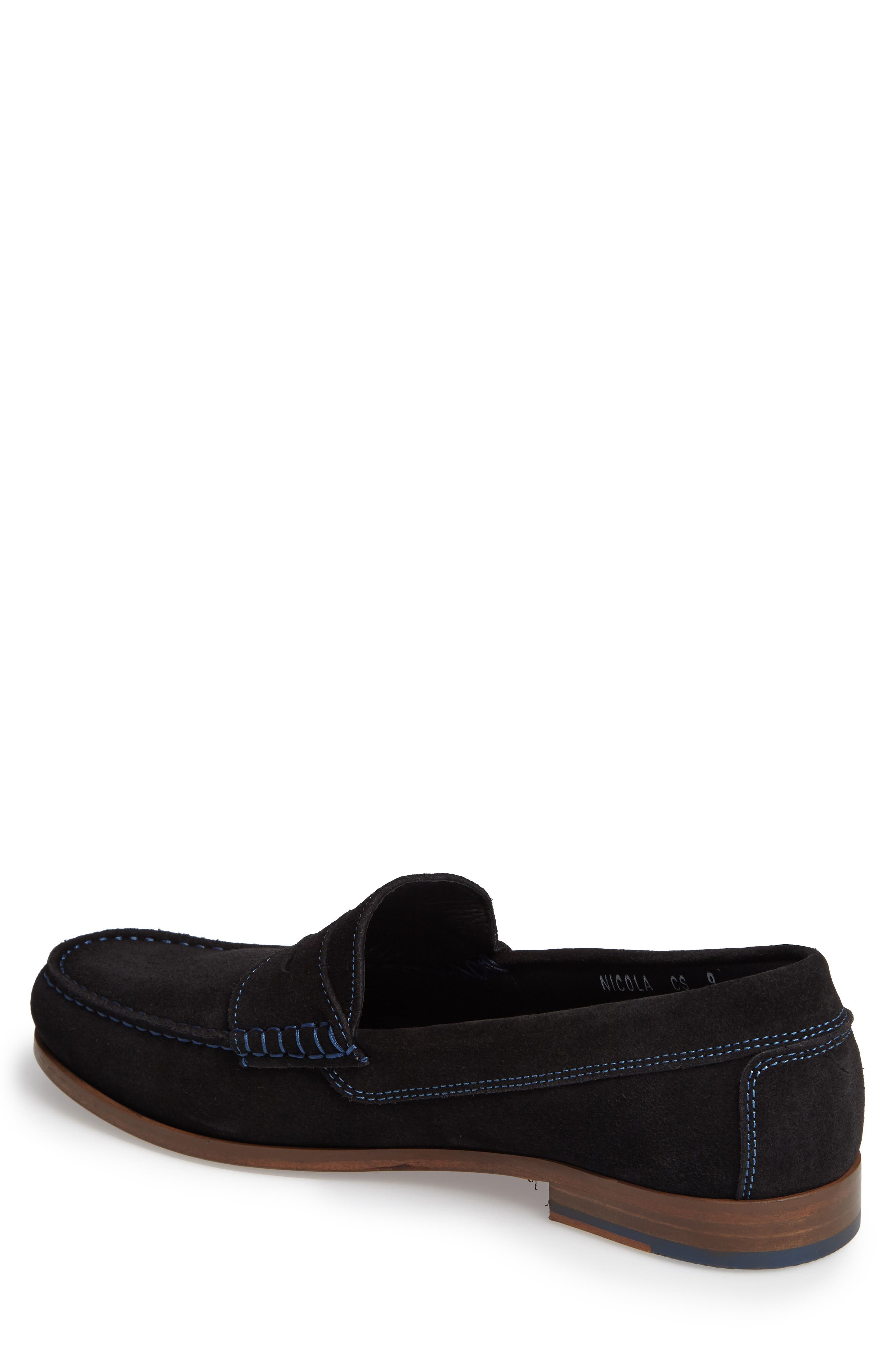 Nicola Penny Loafer,                             Alternate thumbnail 14, color,