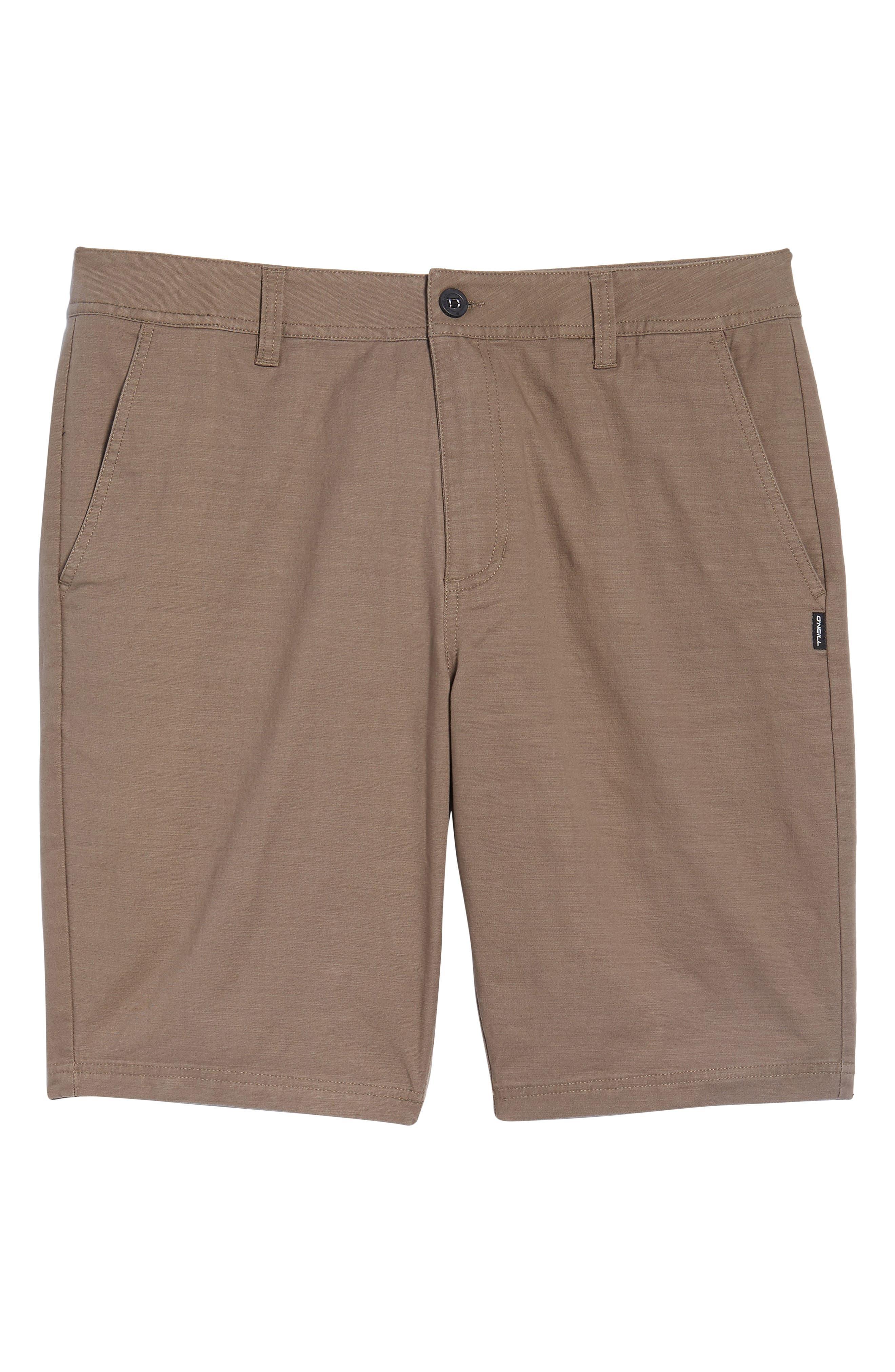 Jay Stretch Chino Shorts,                             Alternate thumbnail 29, color,