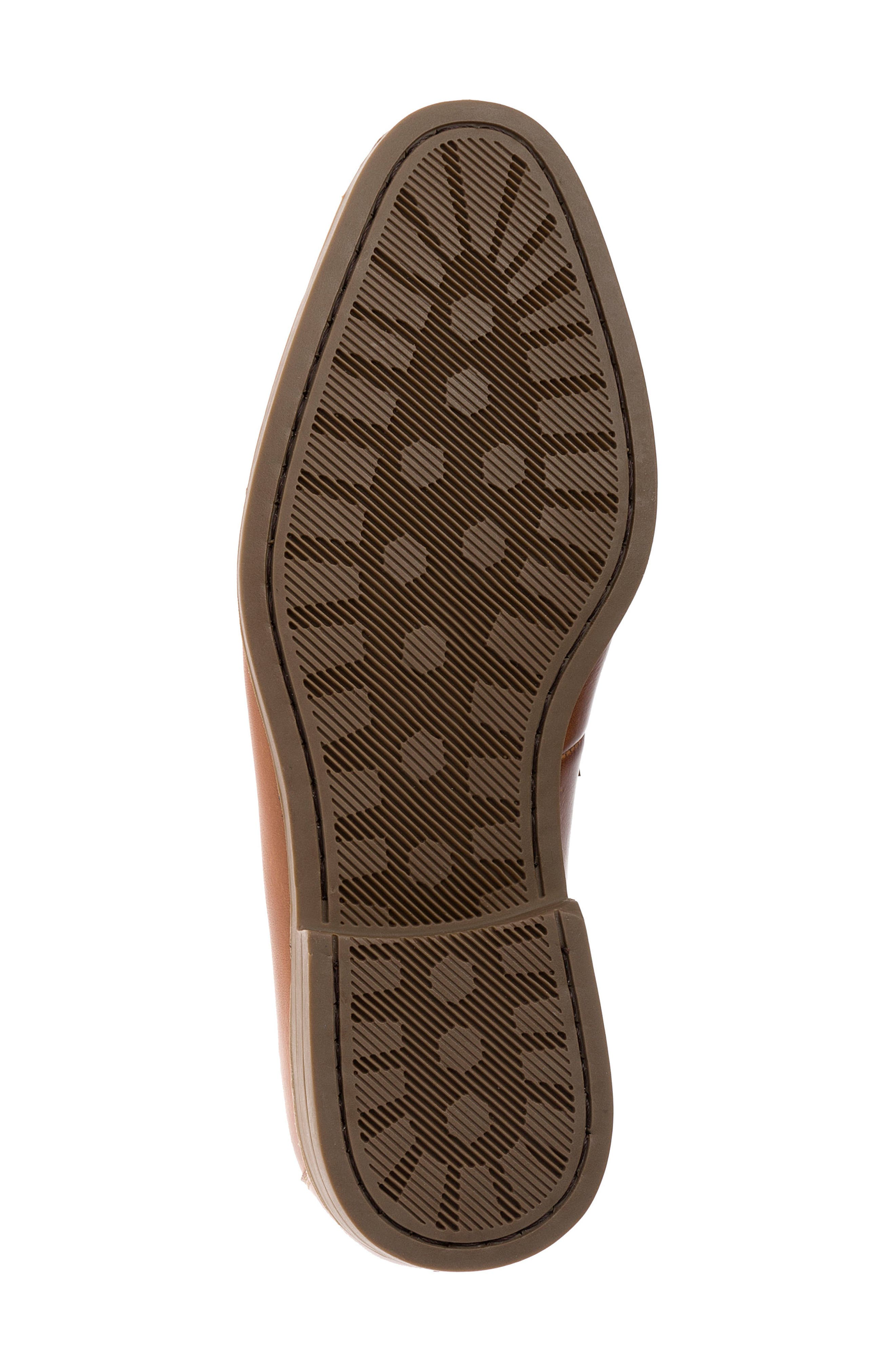 Murray Penny Loafer,                             Alternate thumbnail 6, color,                             TAN