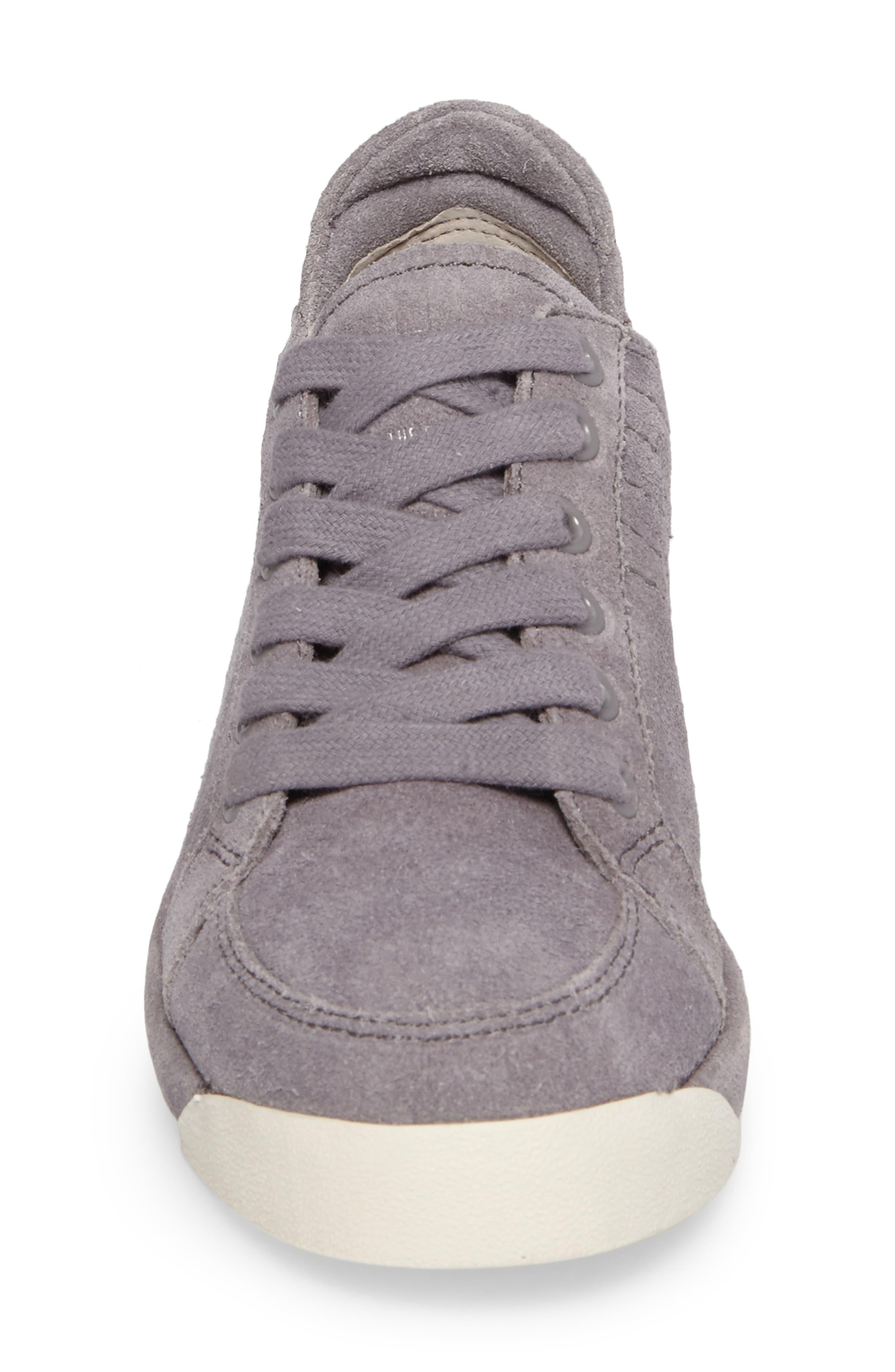 Sage Low-Top Sneaker,                             Alternate thumbnail 4, color,                             020