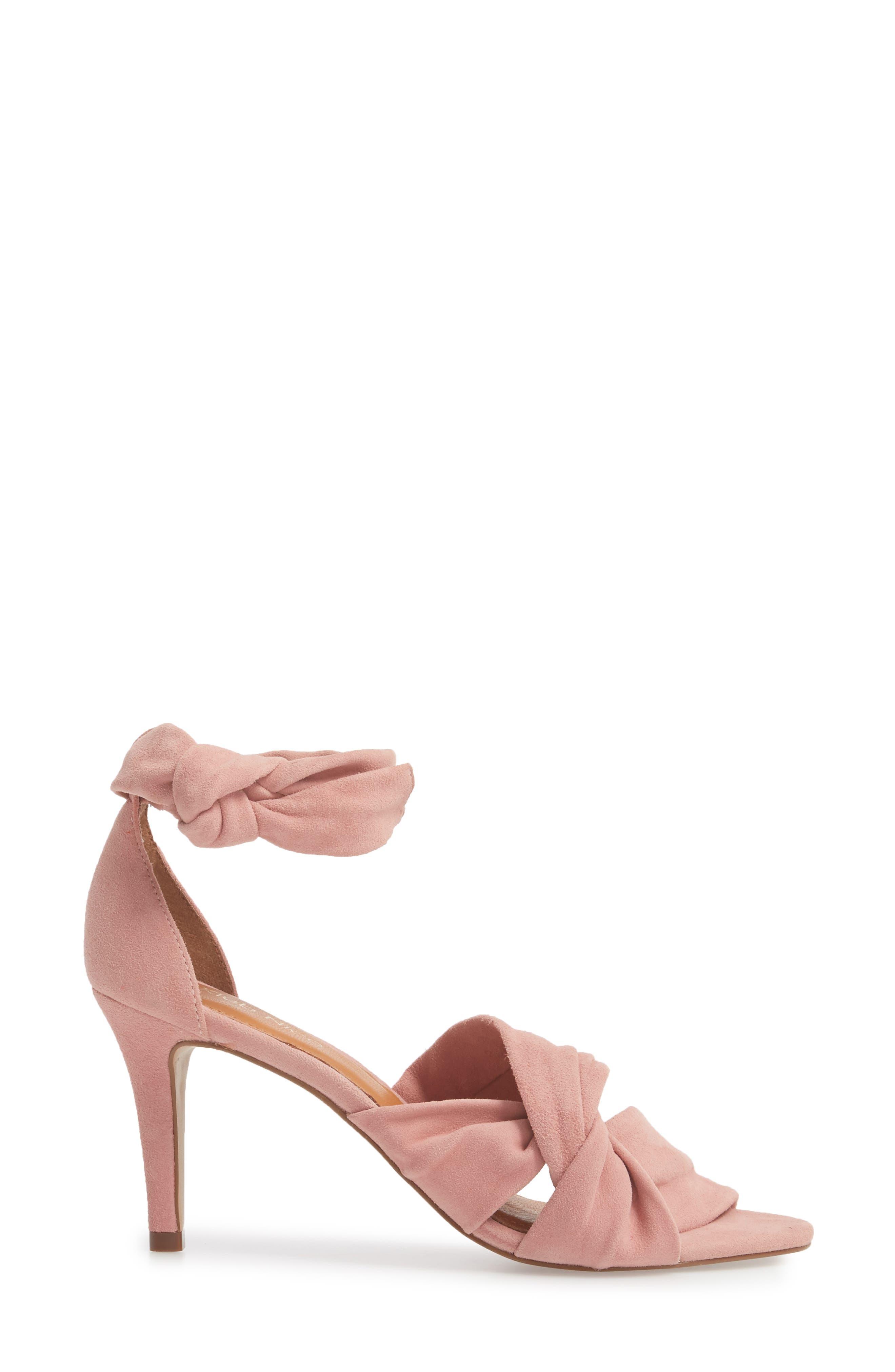 Anni Tie Ankle Sandal,                             Alternate thumbnail 9, color,