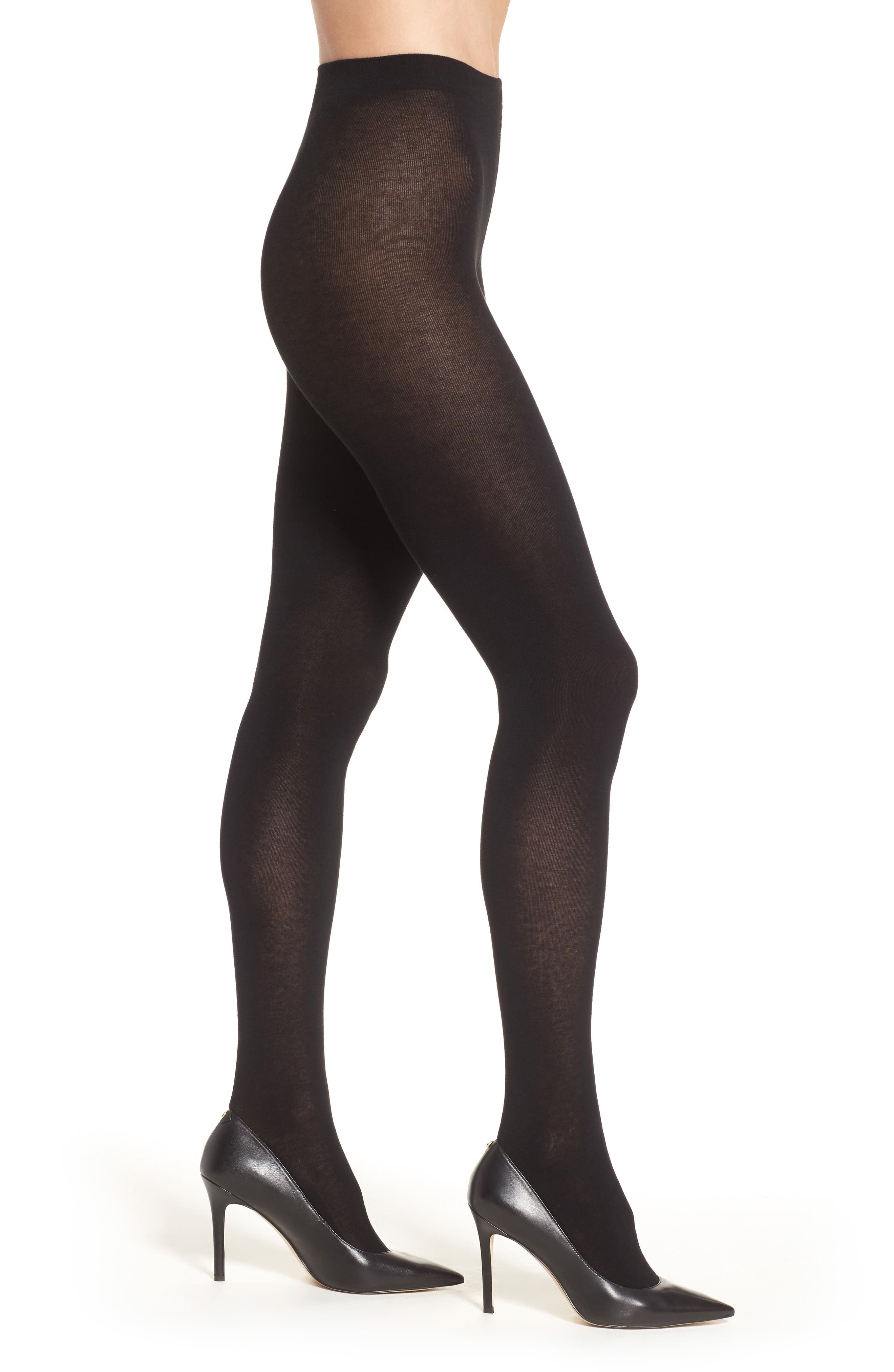 Sweater Tights,                         Main,                         color, 001