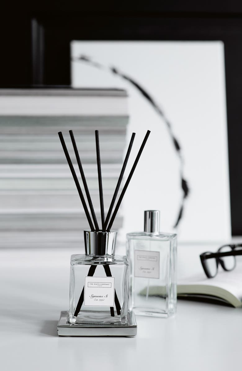 The White Company Symons St. Home Fragrance Diffuser | Nordstrom