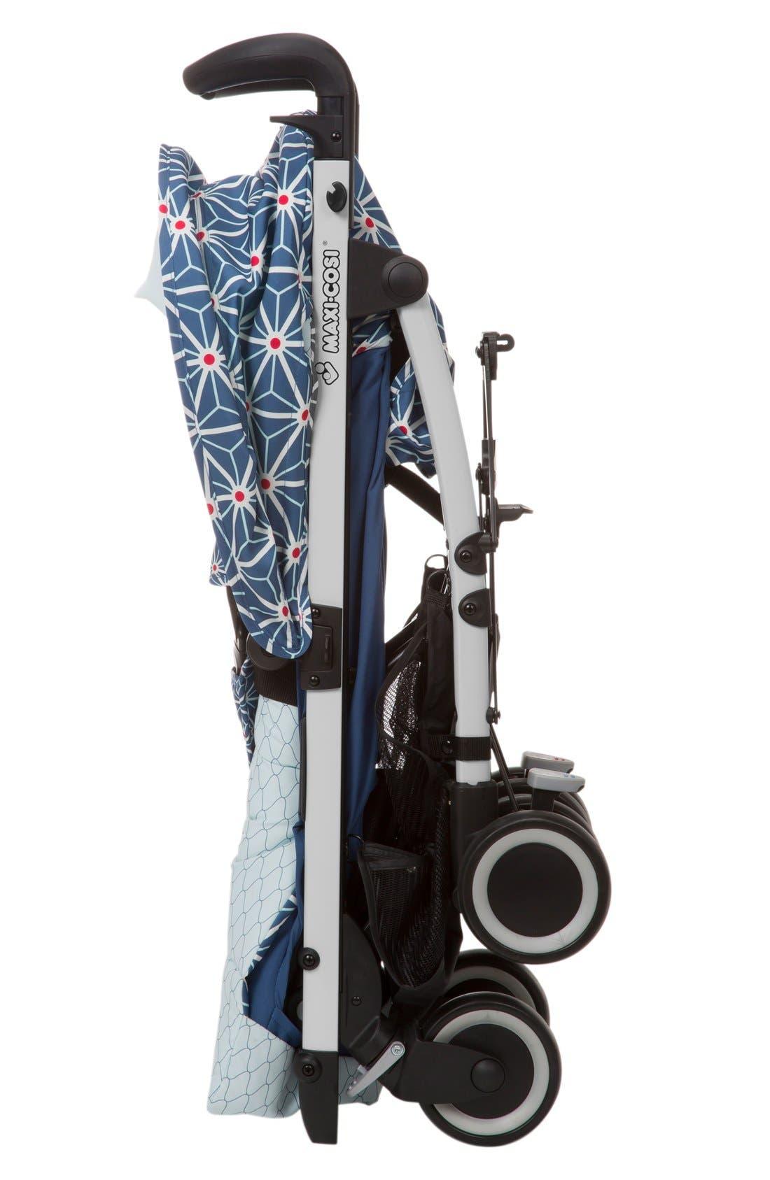 Kaia Compact Fold Stroller,                             Alternate thumbnail 12, color,