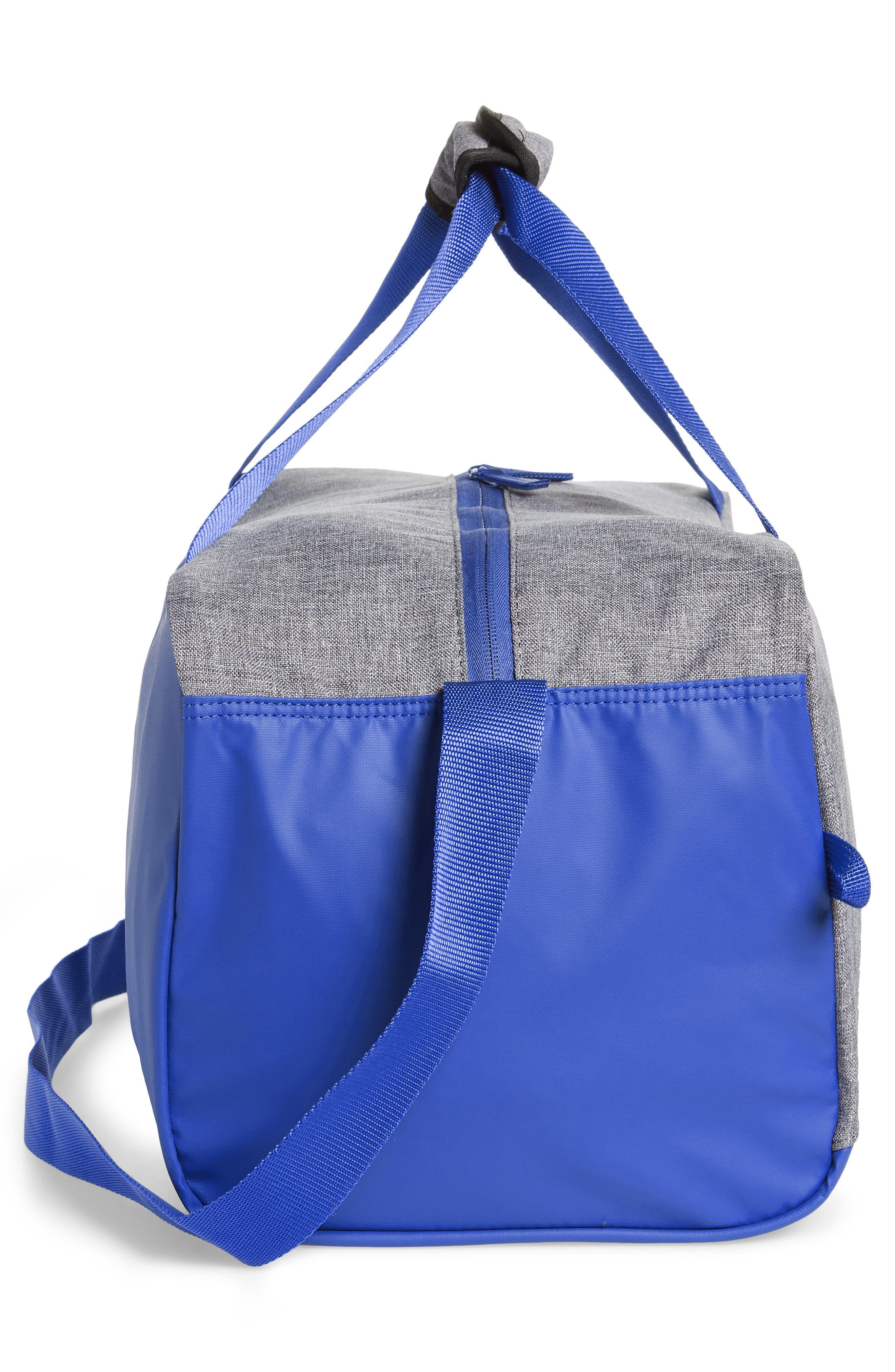 Jordan Pivot Duffle Bag,                             Alternate thumbnail 4, color,                             431