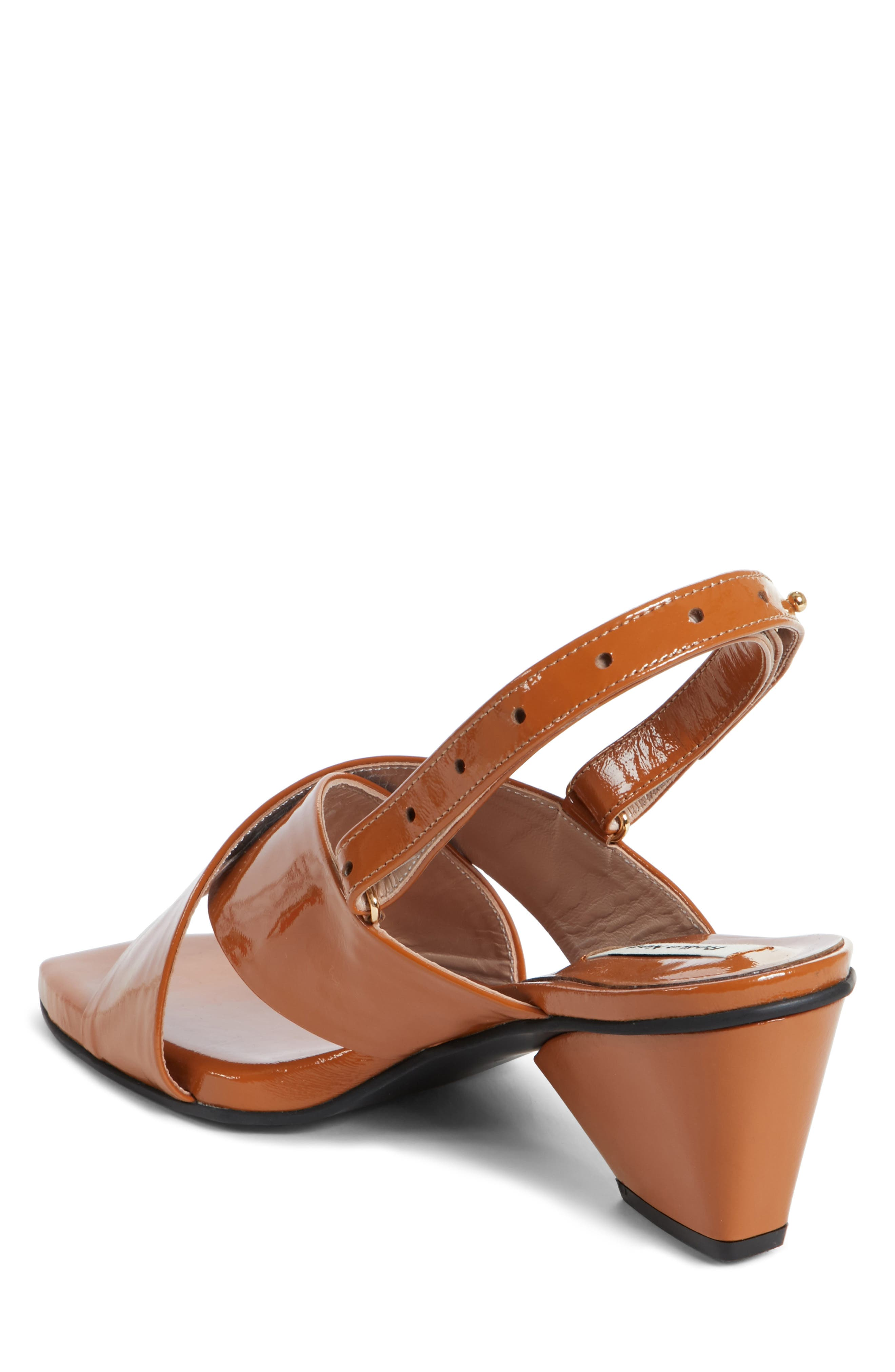Slingback Sandal,                             Alternate thumbnail 2, color,