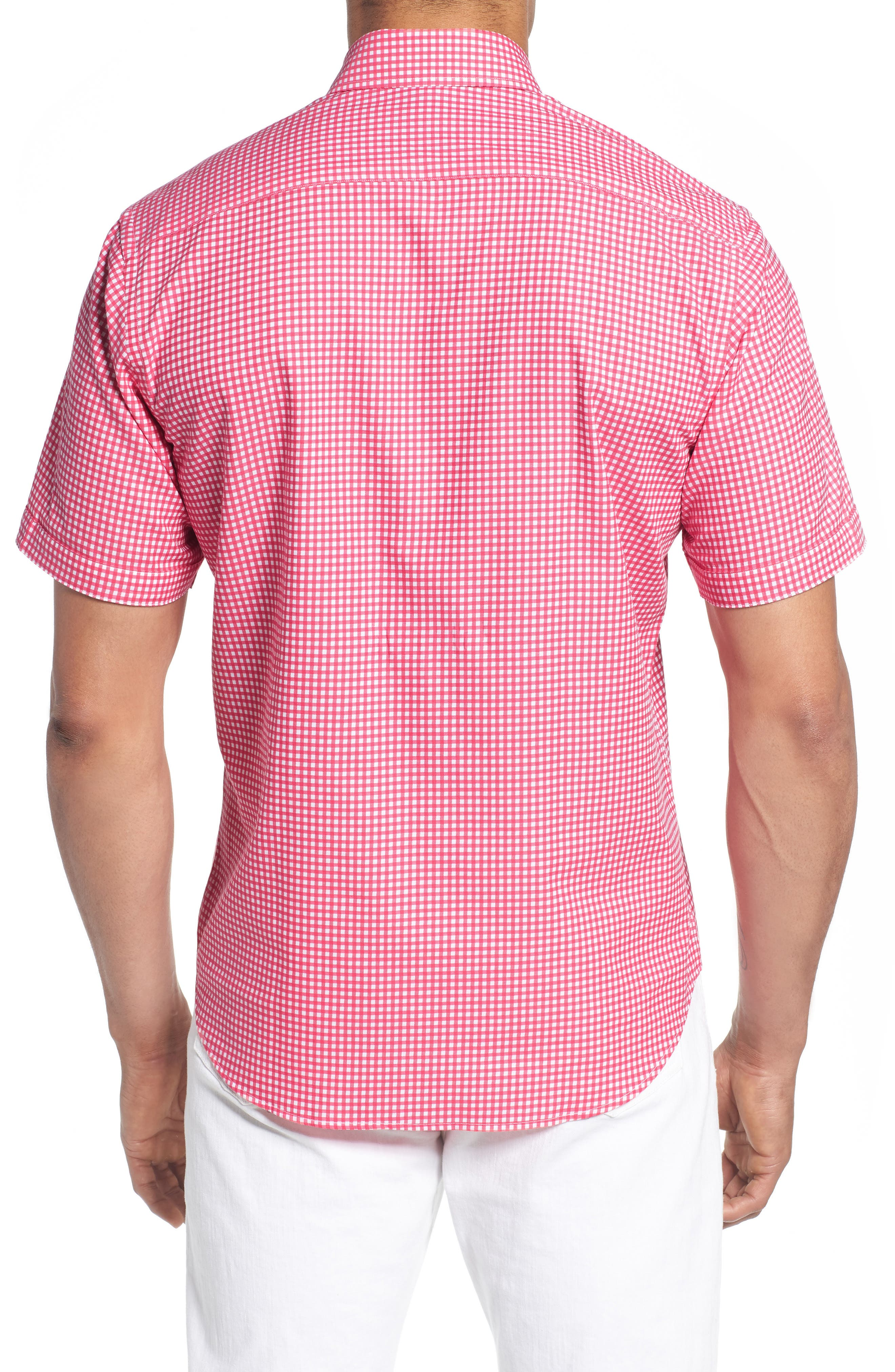 Aden Regular Fit Sport Shirt,                             Alternate thumbnail 2, color,                             950