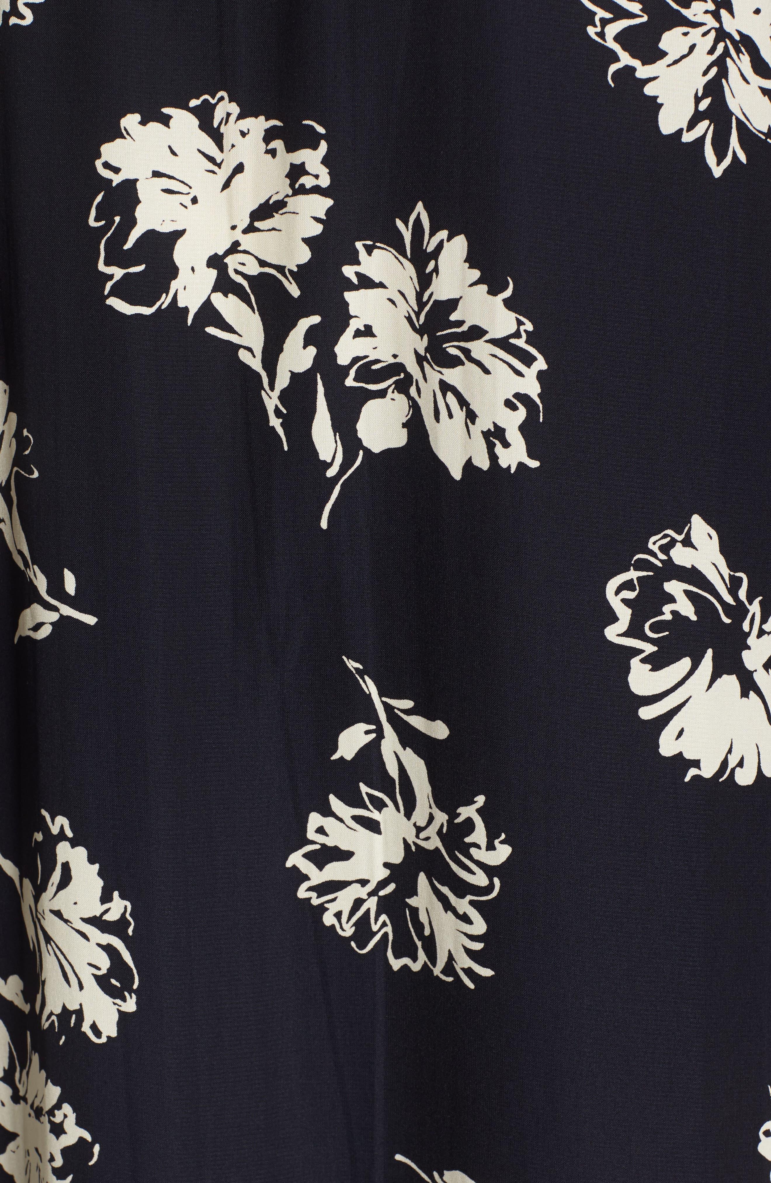 Print Kimono,                             Alternate thumbnail 5, color,                             400