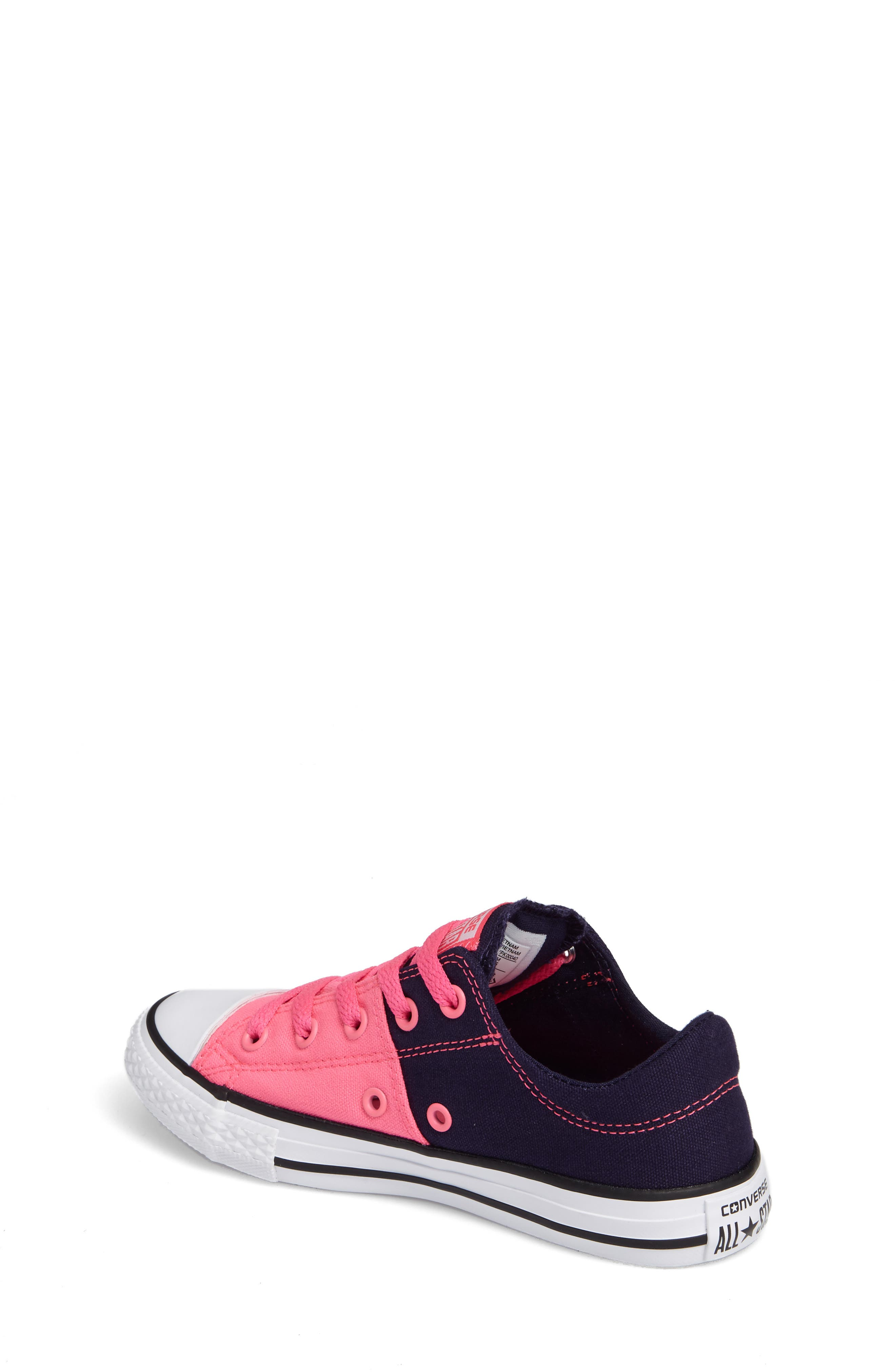 Chuck Taylor<sup>®</sup> All Star<sup>®</sup> Madison Low Top Sneaker,                             Alternate thumbnail 9, color,