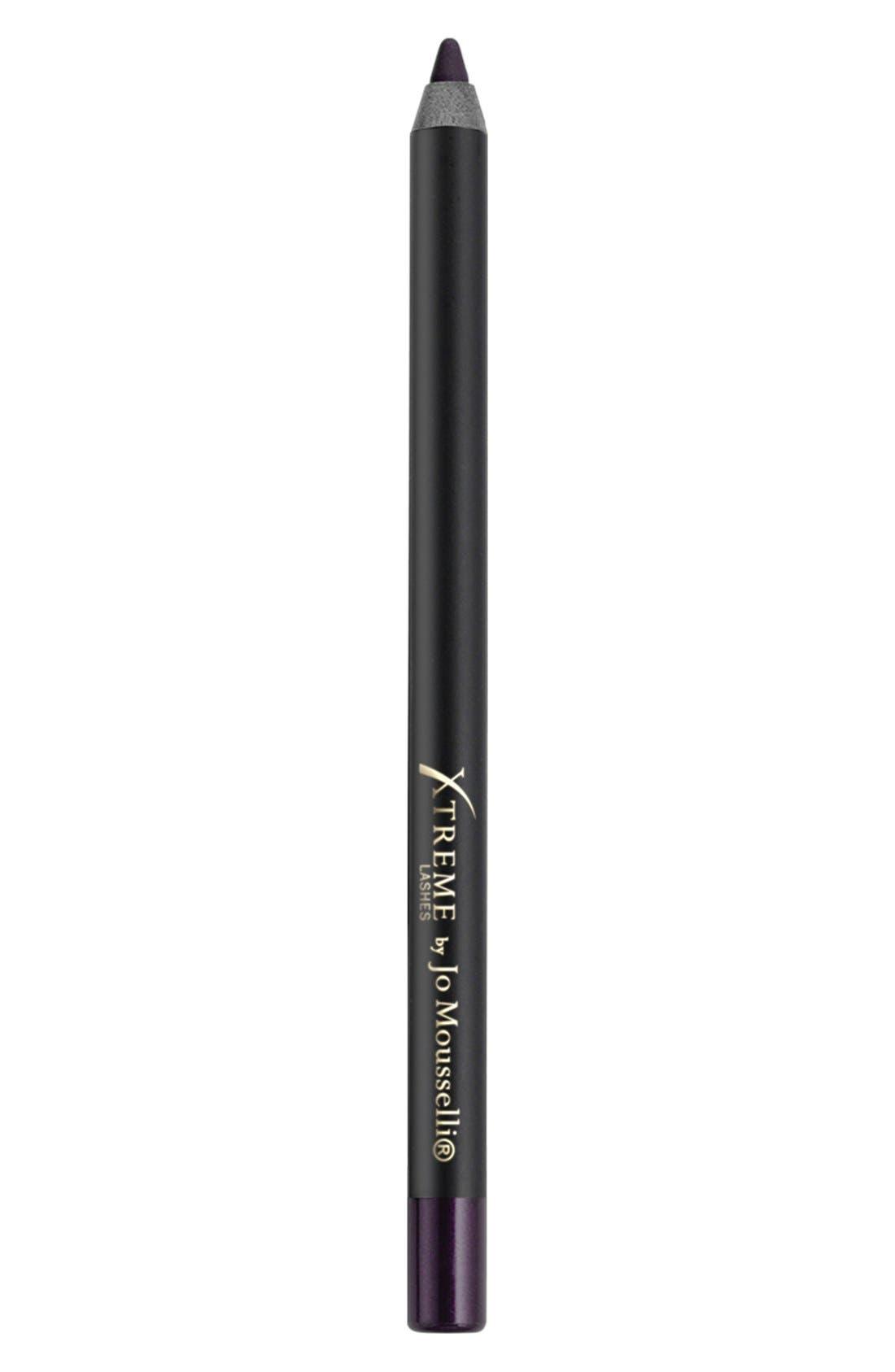 GlideLiner<sup>™</sup> Long Lasting Eye Pencil,                         Main,                         color, 001