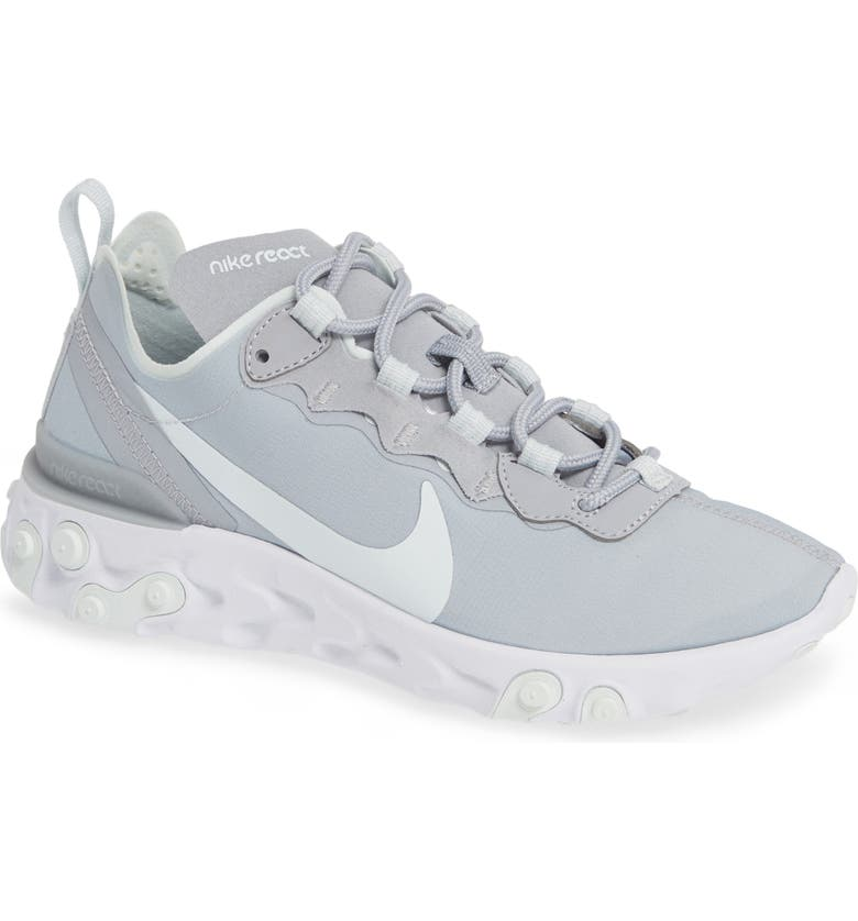 Nike React Element 55 Sneaker (Women)  a980a5212