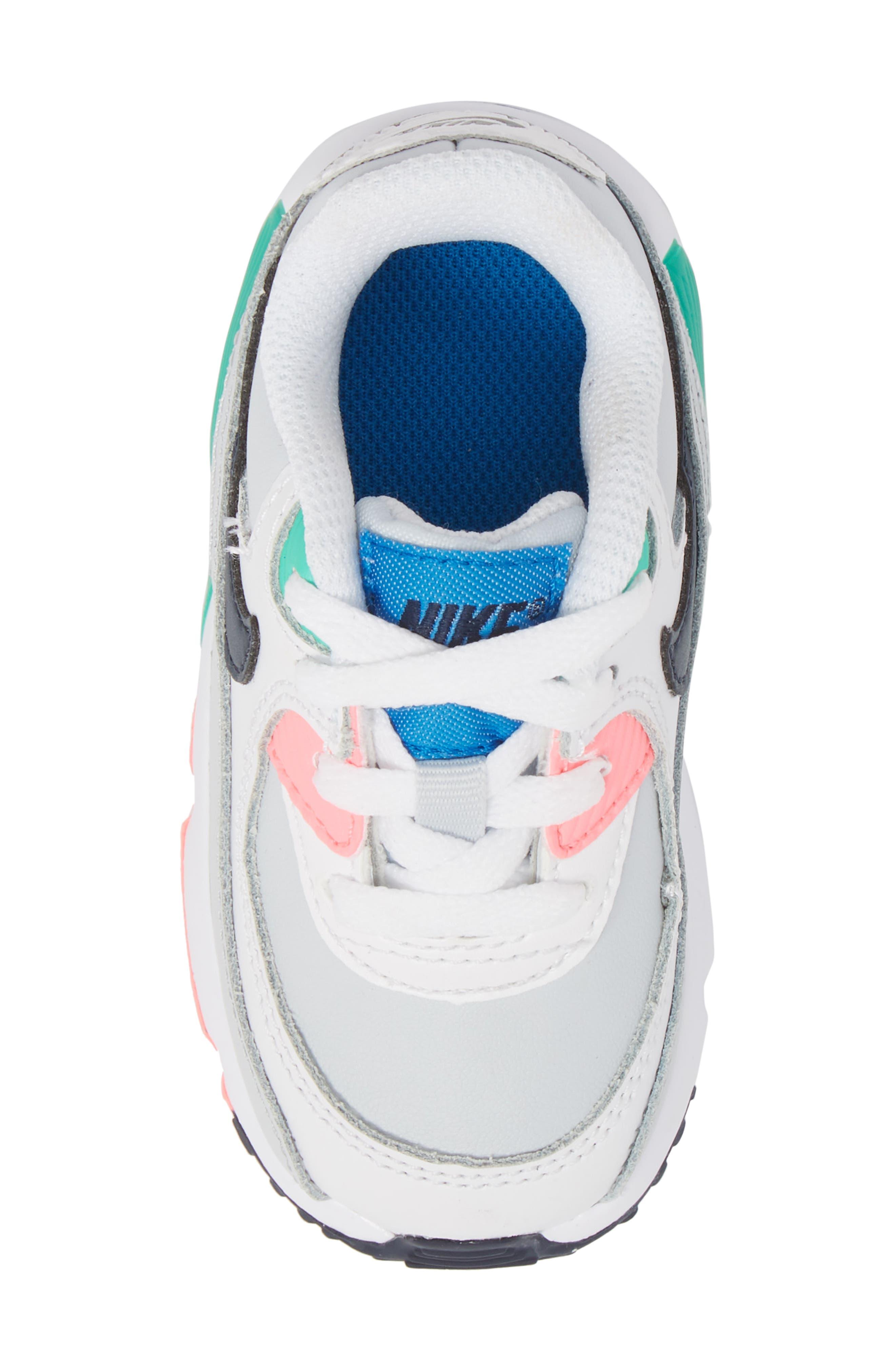Air Max 90 Sneaker,                             Alternate thumbnail 13, color,