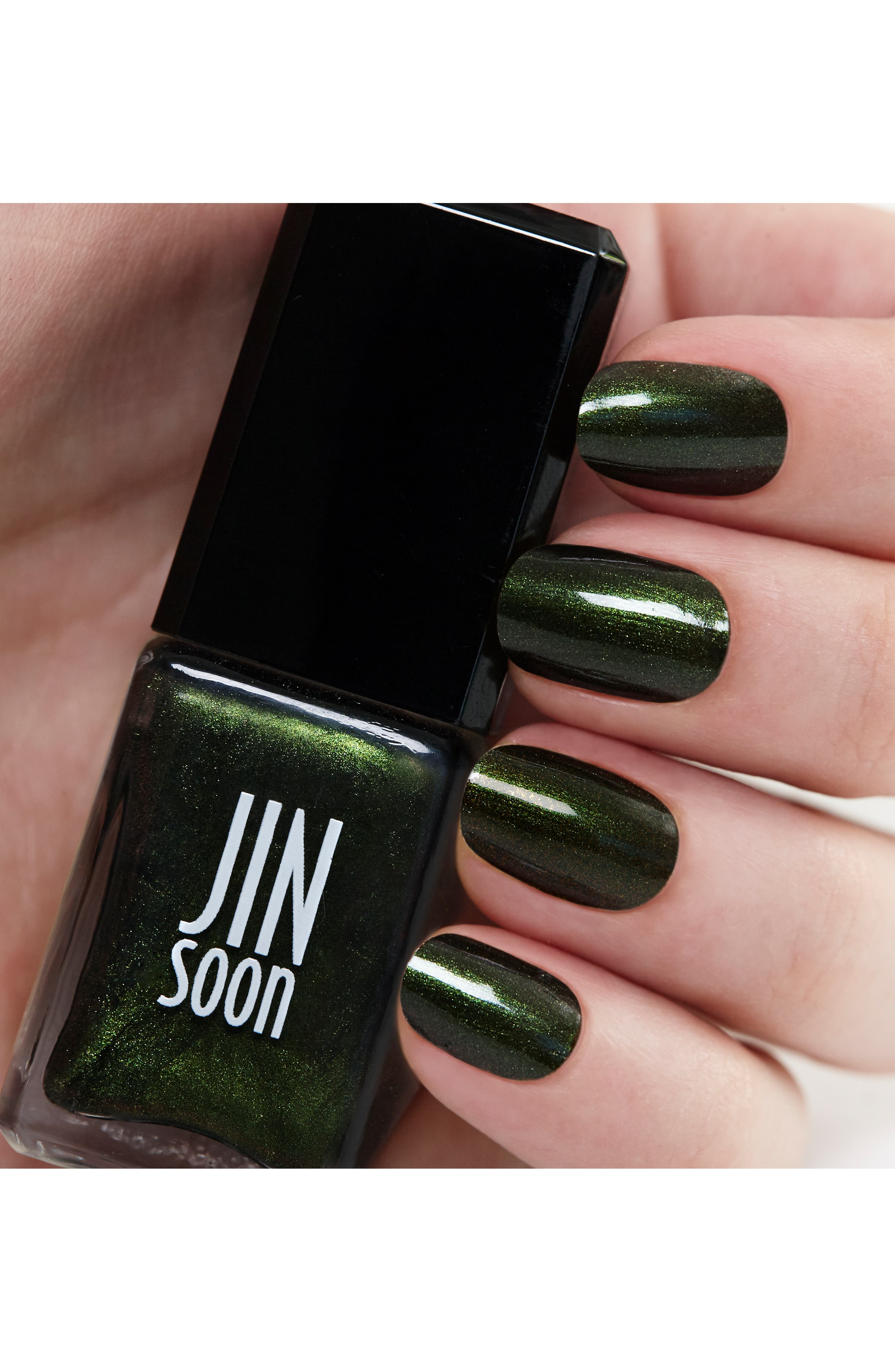 'Epidote' Nail Lacquer,                             Alternate thumbnail 2, color,