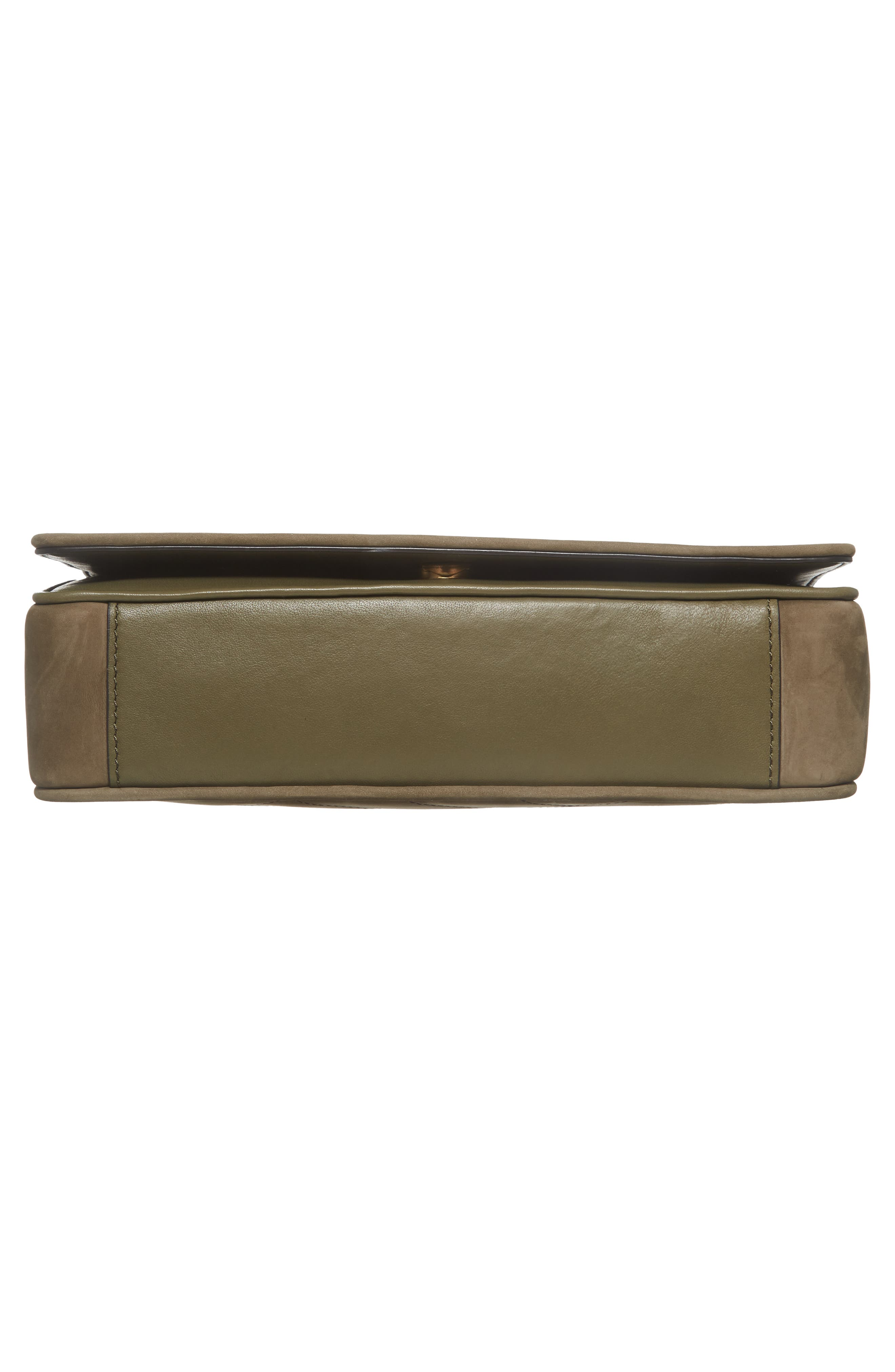 Alexa Leather Shoulder Bag,                             Alternate thumbnail 29, color,