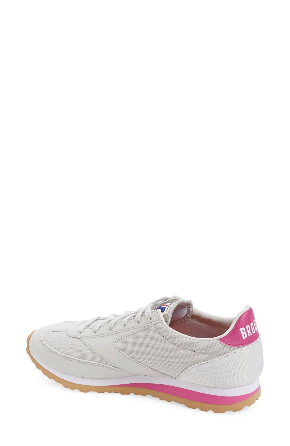 'Vanguard' Sneaker,                             Alternate thumbnail 67, color,