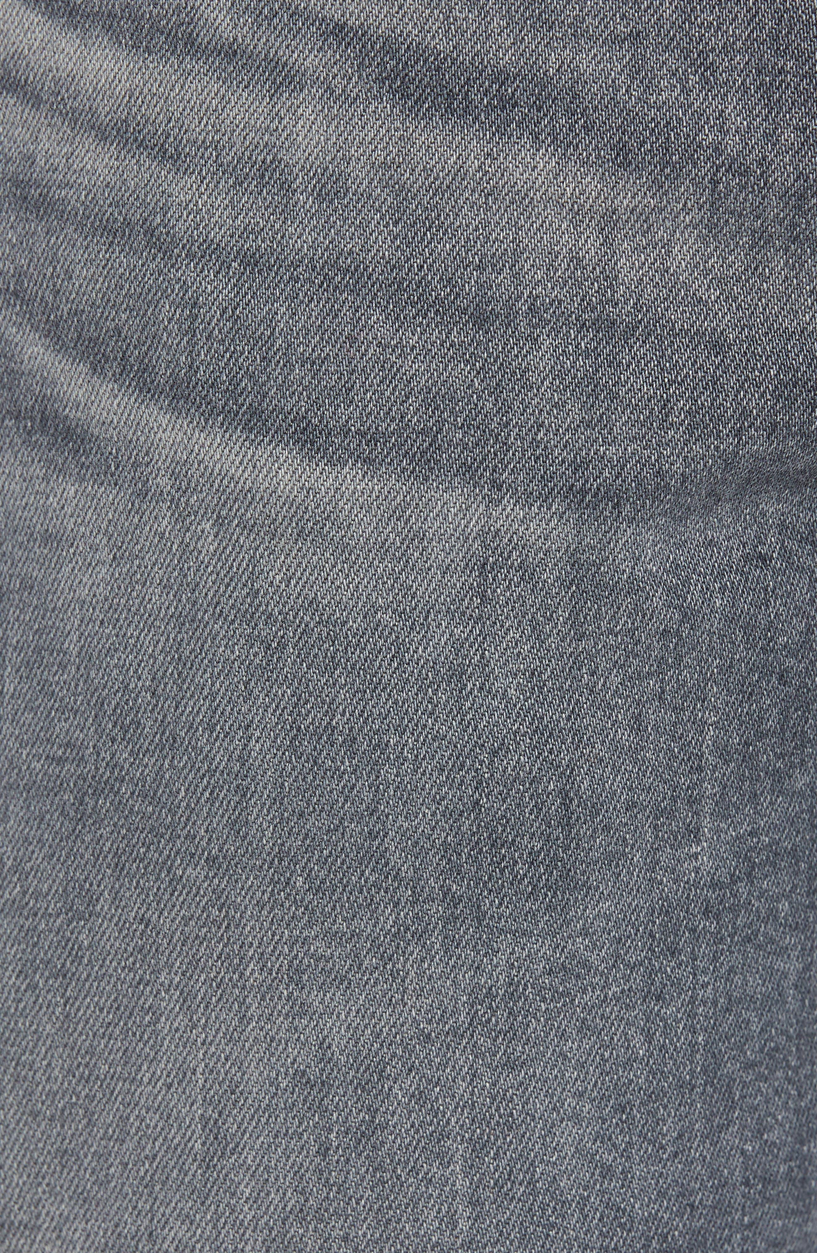 Tellis Slim Fit Jeans,                             Alternate thumbnail 5, color,                             8 YEARS CONJURE
