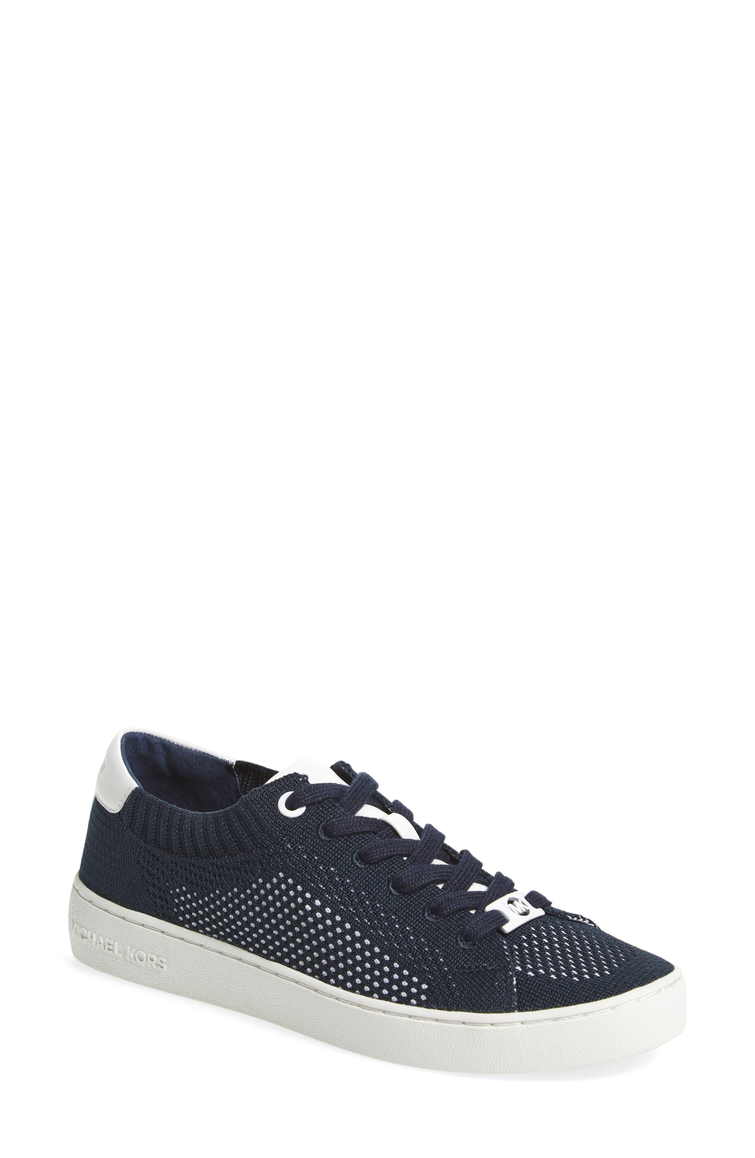 Skyler Knit Sneaker,                             Main thumbnail 2, color,
