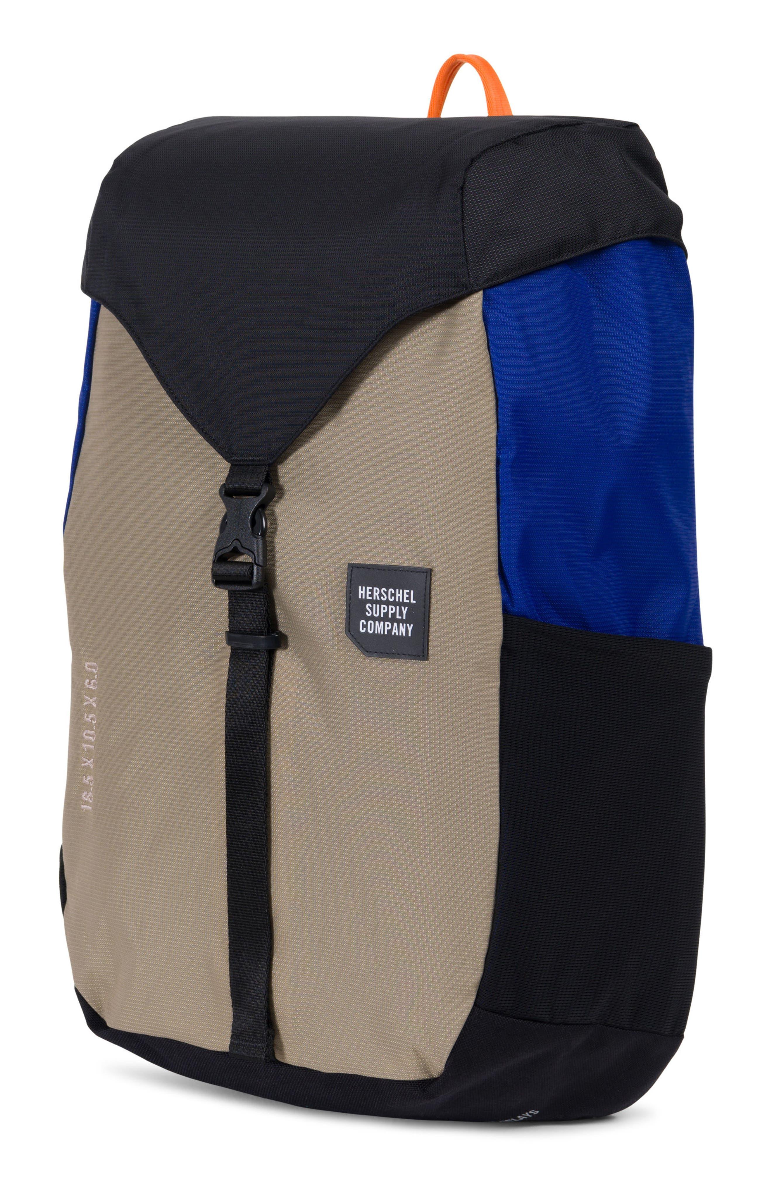 Barlow Trail Backpack,                             Alternate thumbnail 2, color,                             005