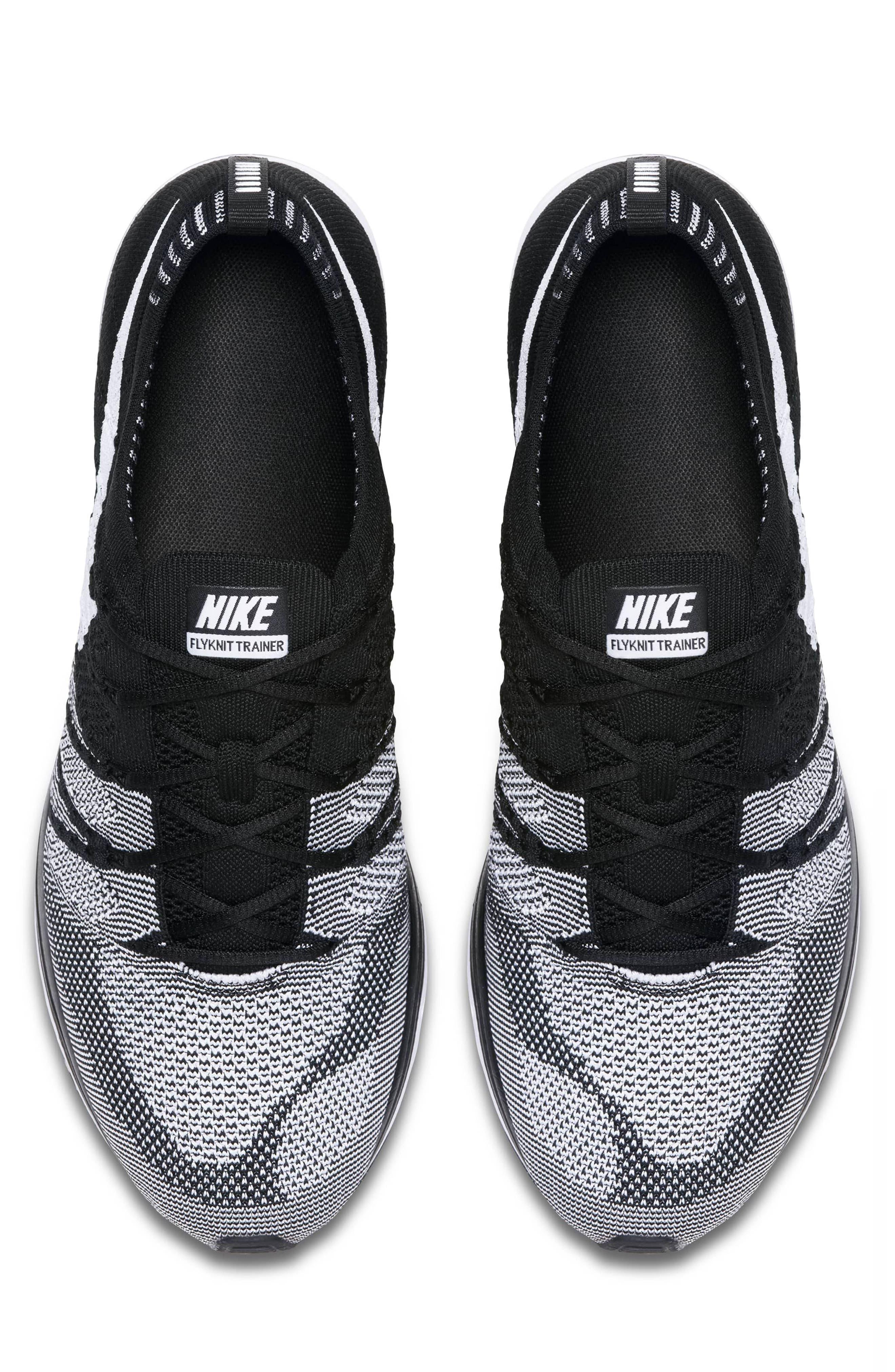 Flyknit Trainer Sneaker,                             Alternate thumbnail 17, color,