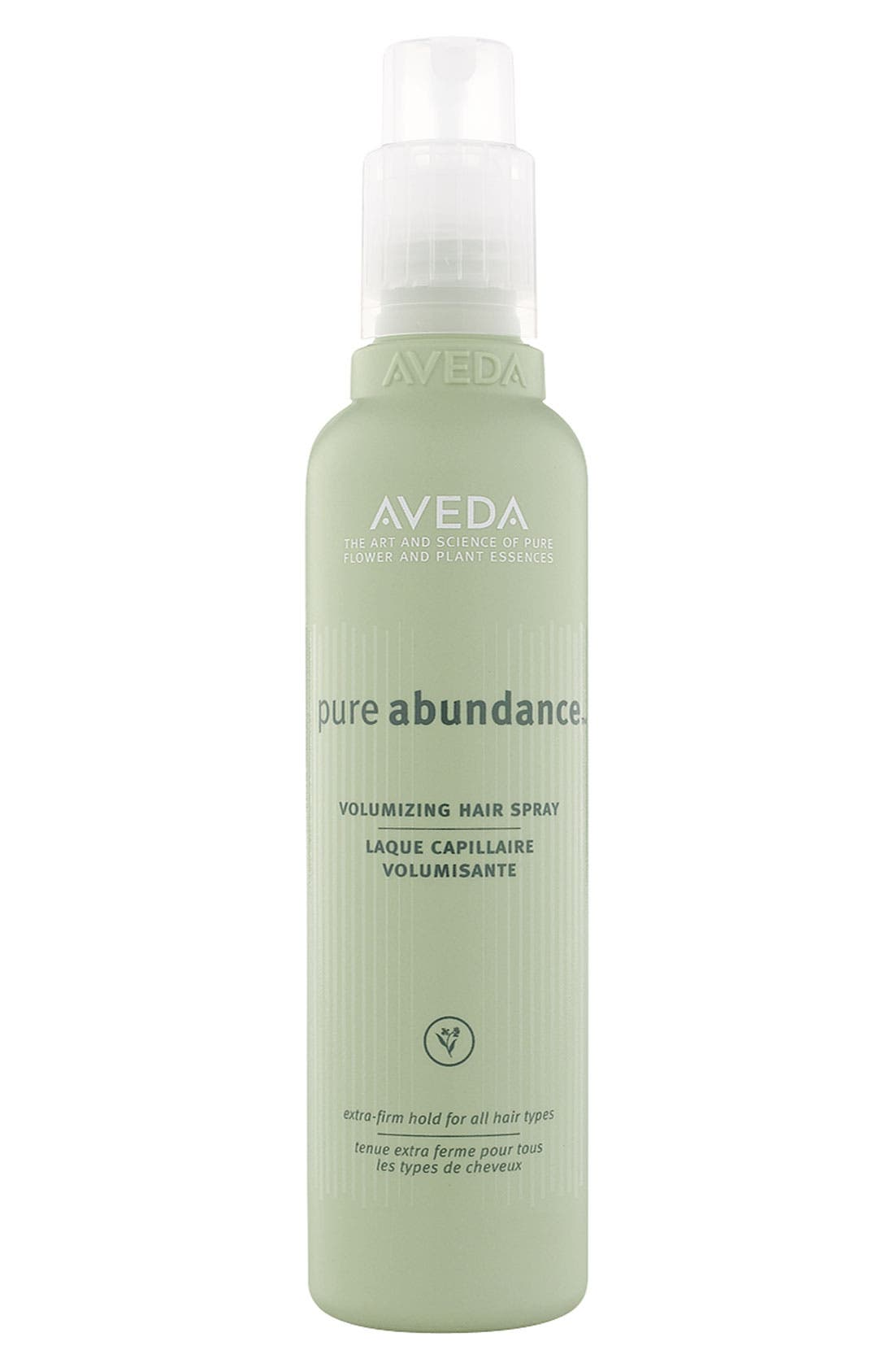 pure abundance<sup>™</sup> Volumizing Hair Spray,                         Main,                         color, NO COLOR