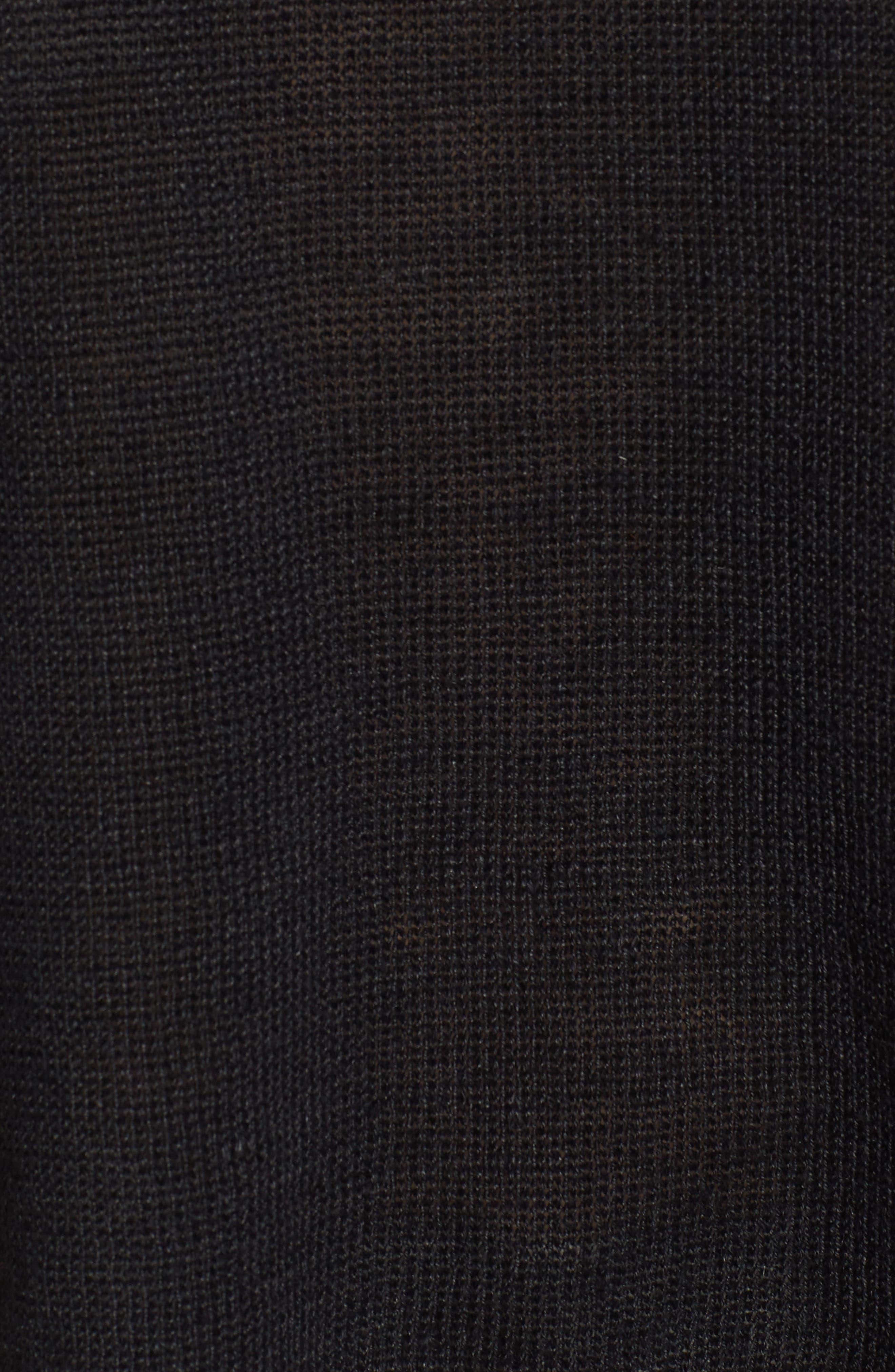 Organic Linen Sweater,                             Alternate thumbnail 17, color,