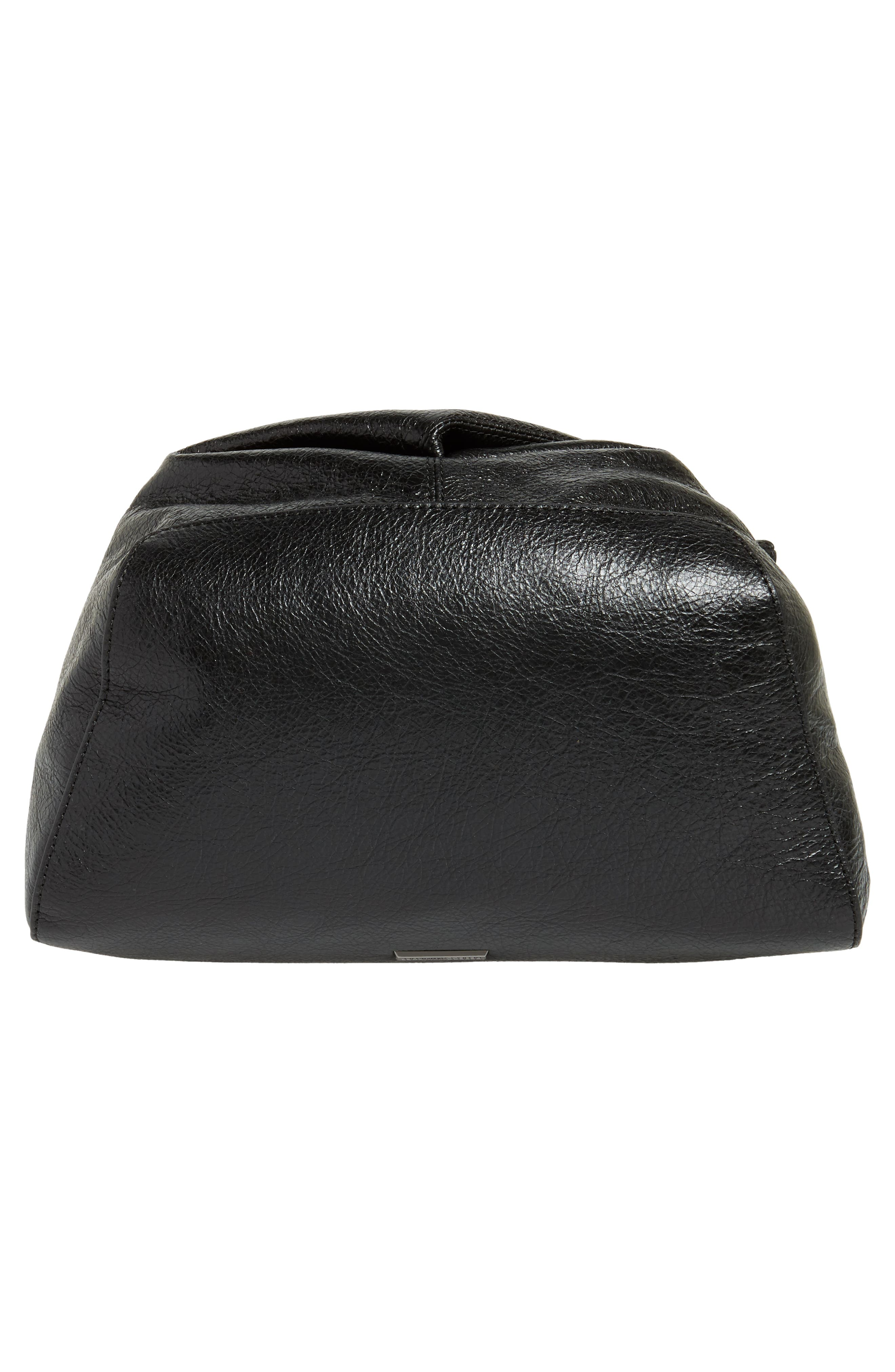 Jamie Leather Backpack,                             Alternate thumbnail 11, color,