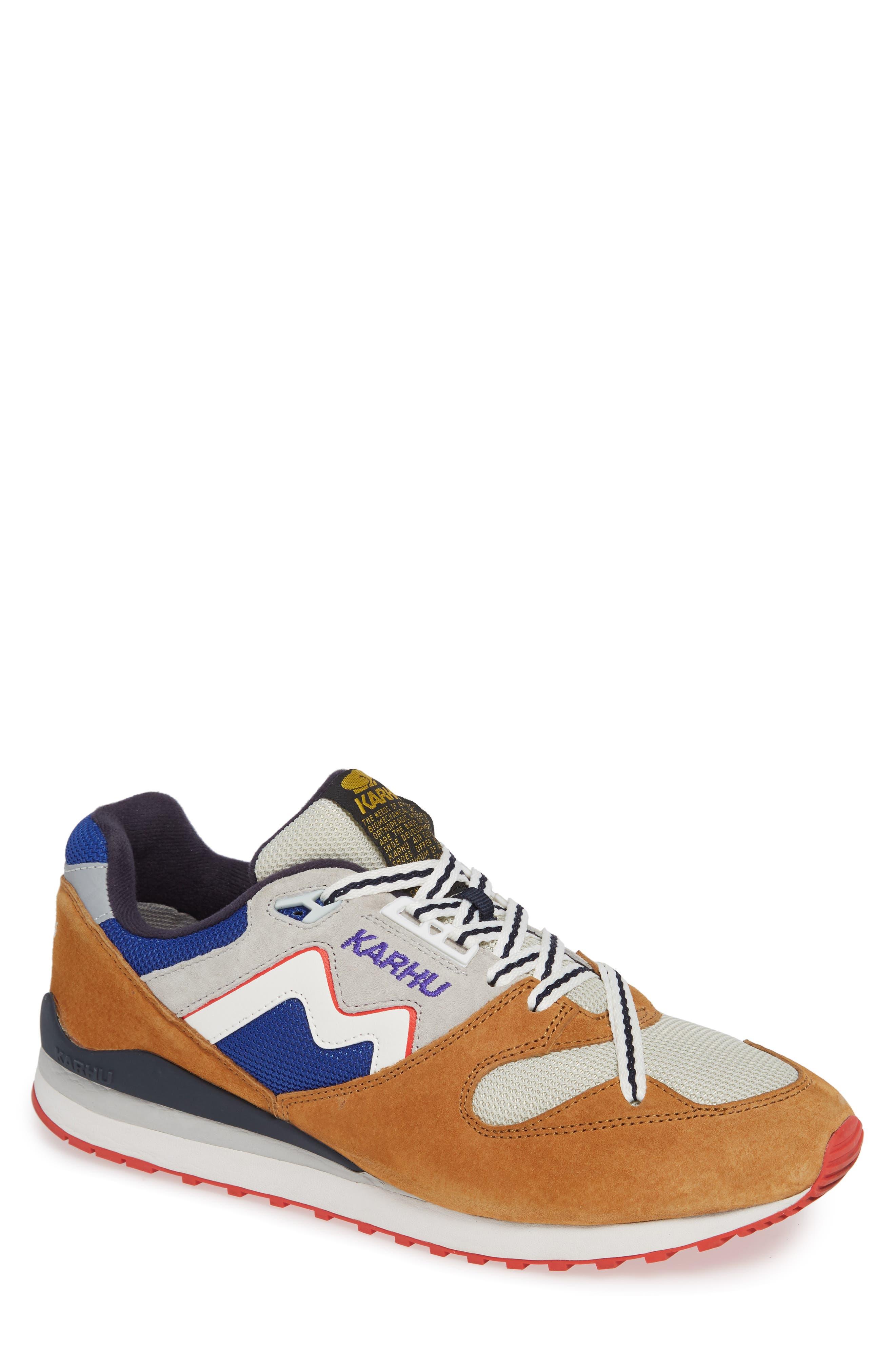 Synchron Classic Sneaker,                             Main thumbnail 1, color,                             OG GREY