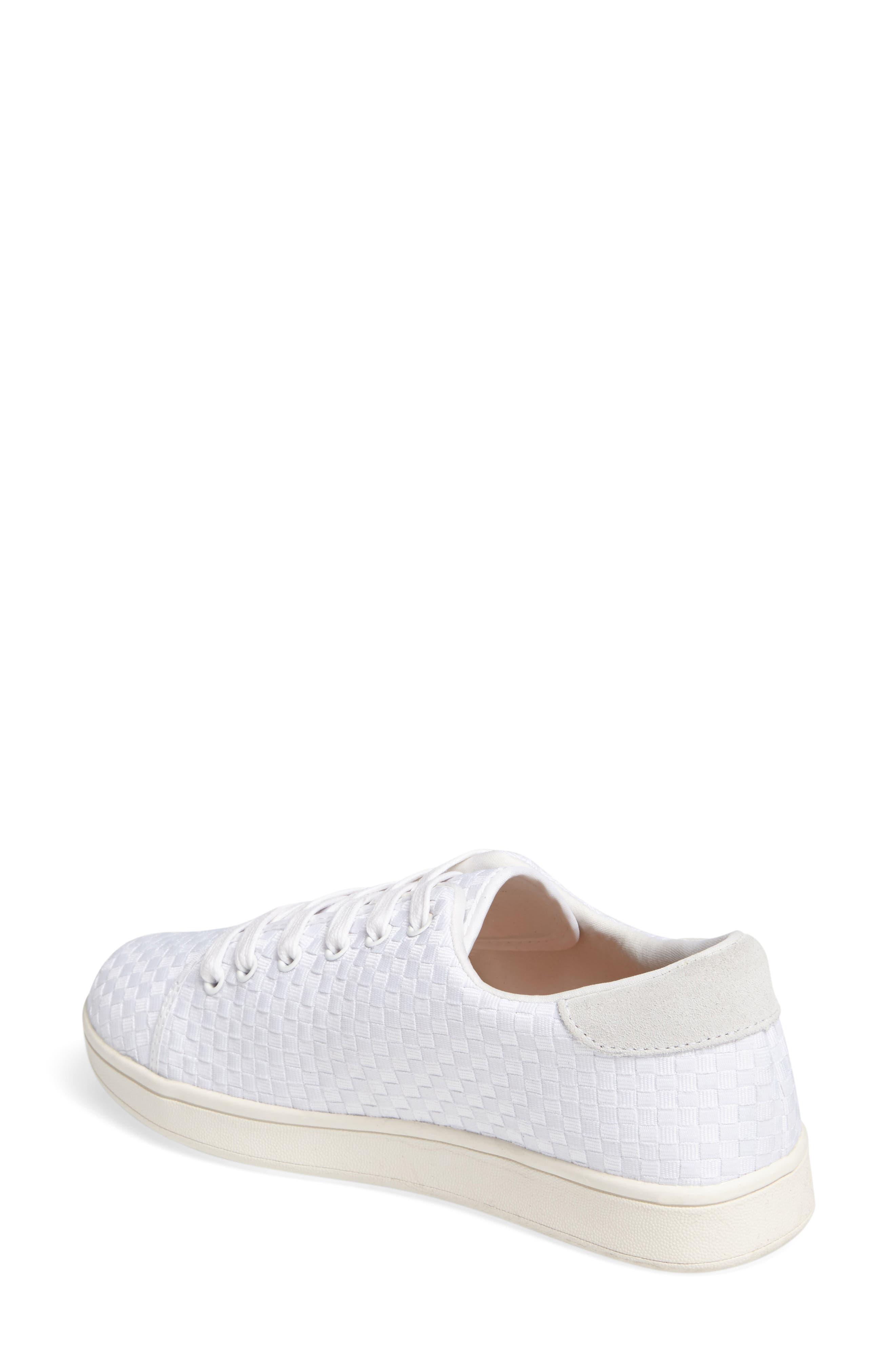 Daphne Sneaker,                             Alternate thumbnail 2, color,                             100