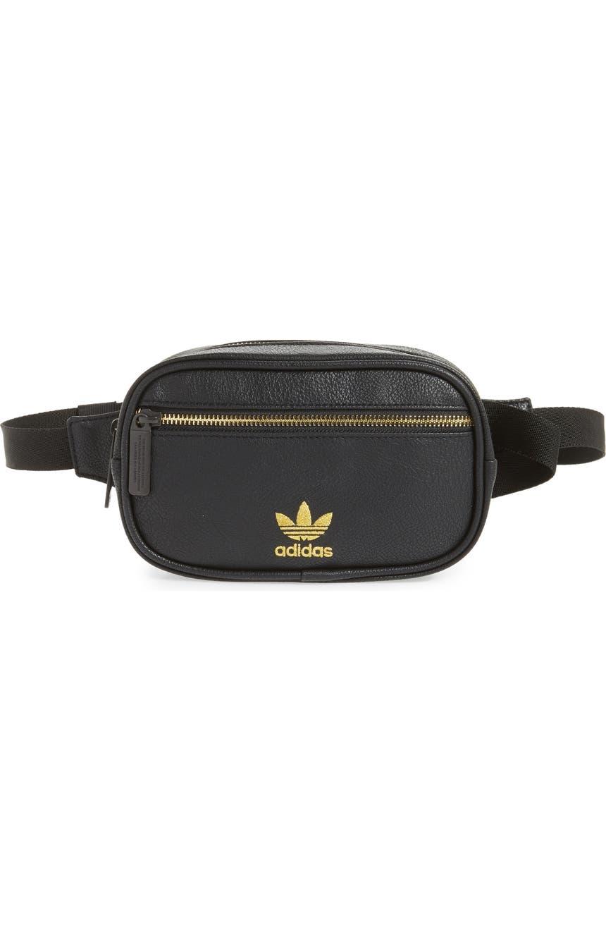 8ce8598cdb Adidas Belt Bag Black - The Best Belt Produck