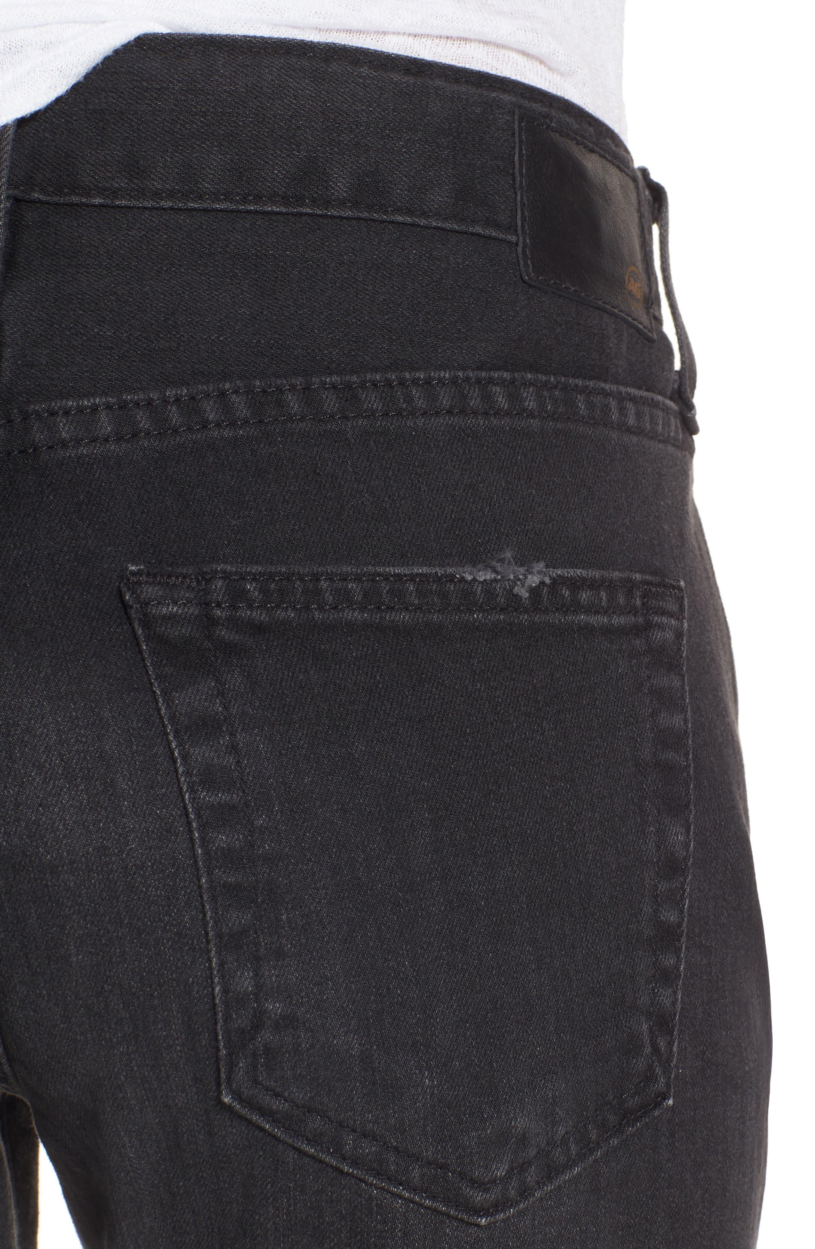 The Ex-Boyfriend Crop Jeans,                             Alternate thumbnail 4, color,                             419