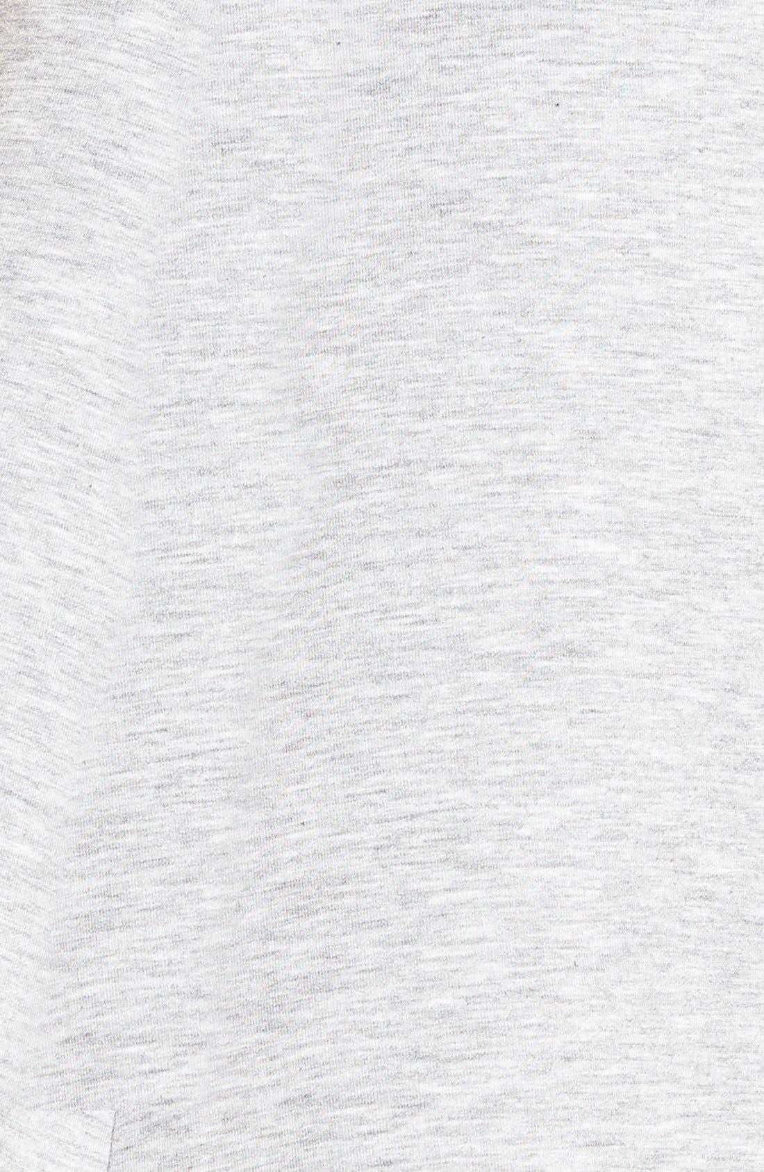 ModisteDresses Knit Fit & Flare Dress,                             Alternate thumbnail 5, color,                             020