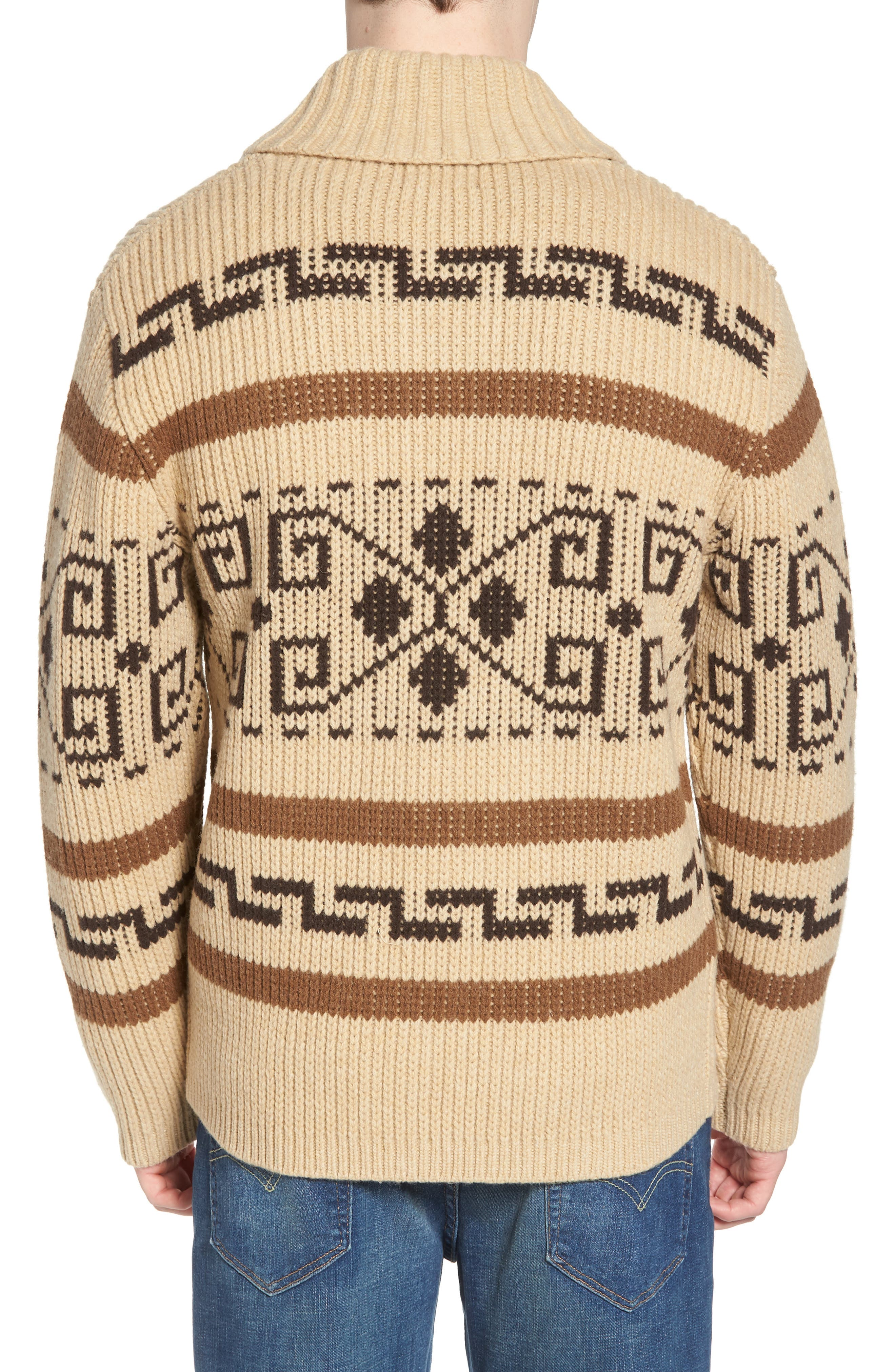 Original Westerly Sweater,                             Alternate thumbnail 2, color,                             260