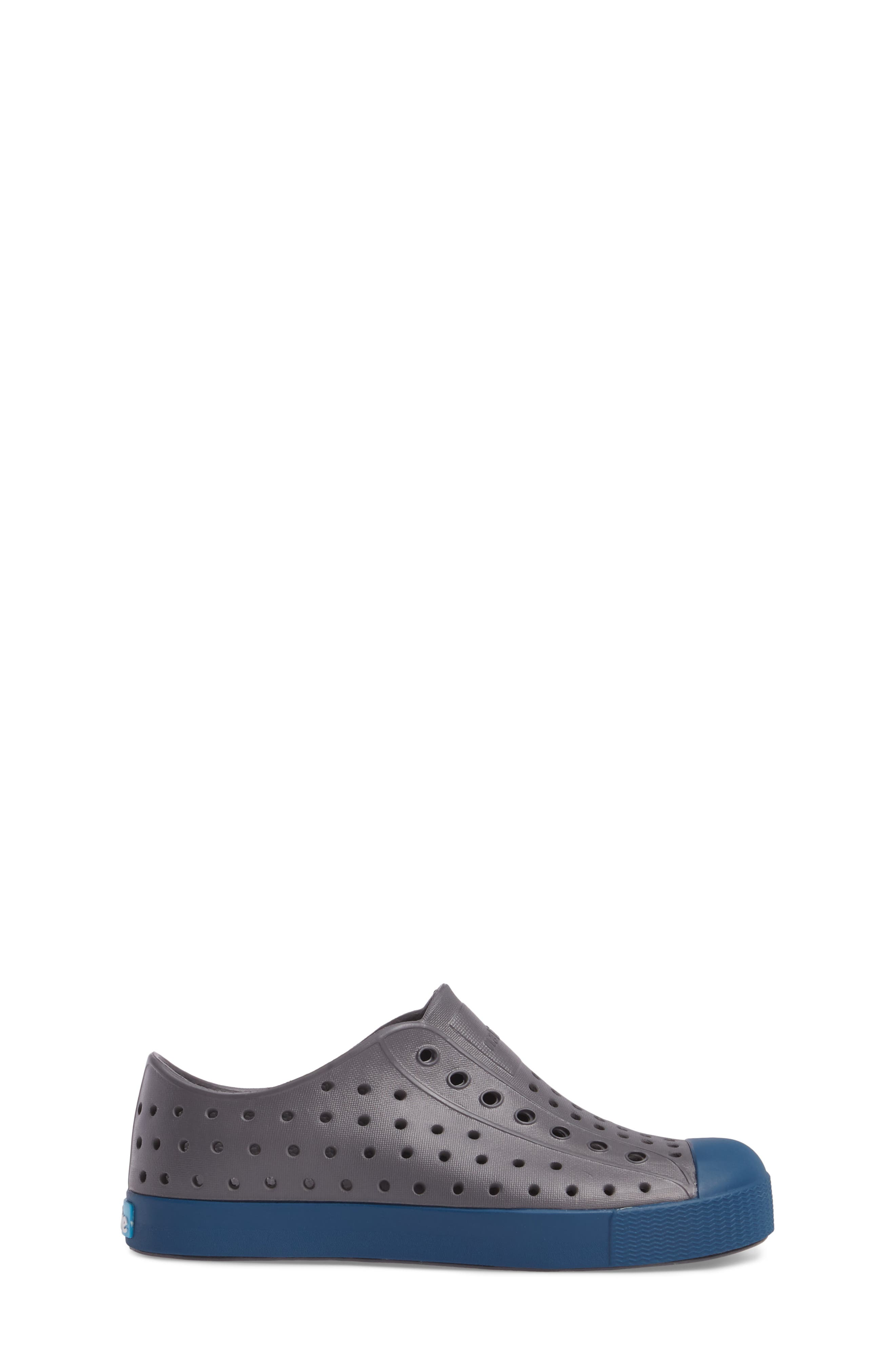 'Jefferson' Water Friendly Slip-On Sneaker,                             Alternate thumbnail 142, color,