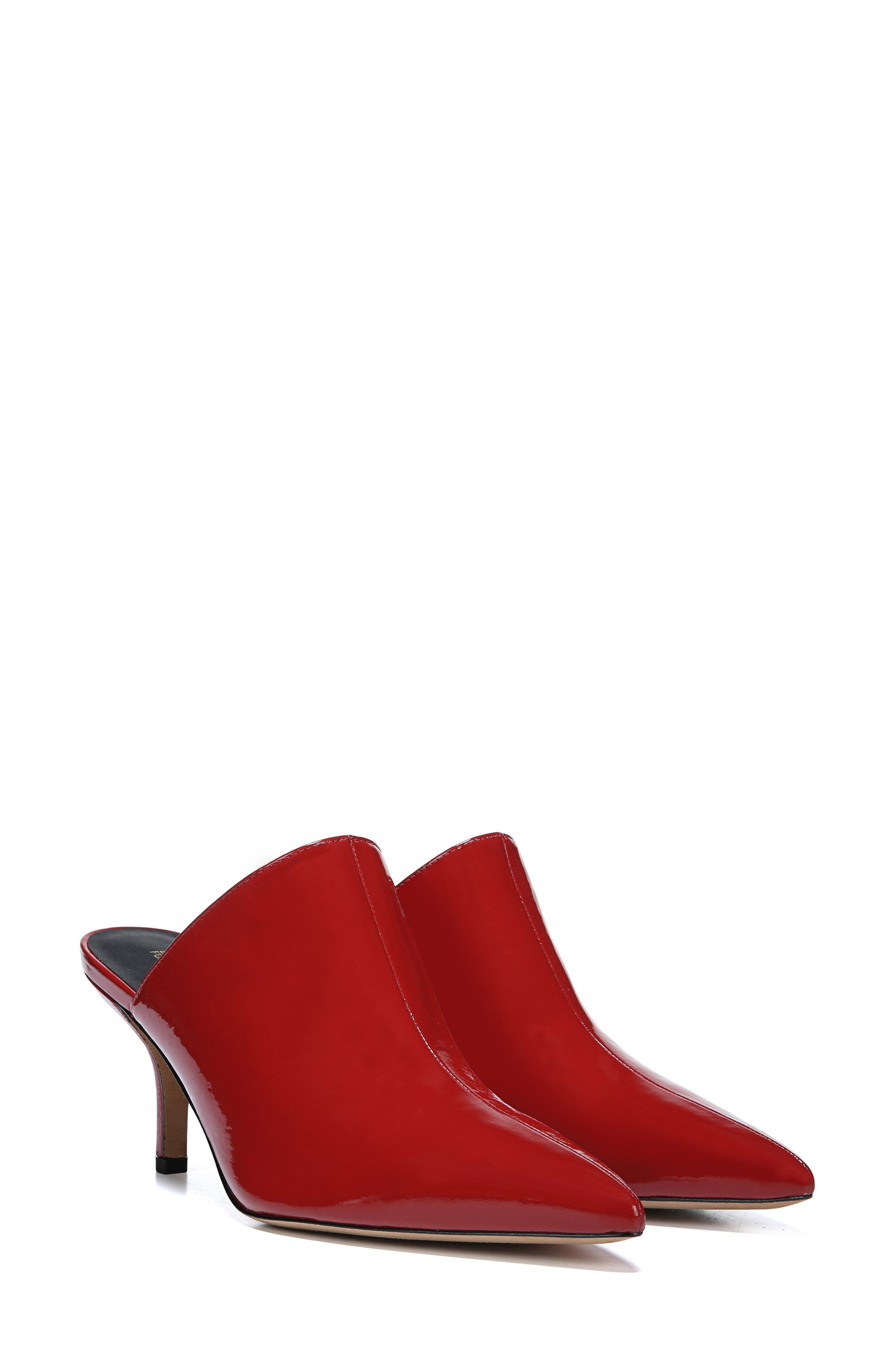 Mikaila Pointy Toe Mule,                             Alternate thumbnail 7, color,                             600