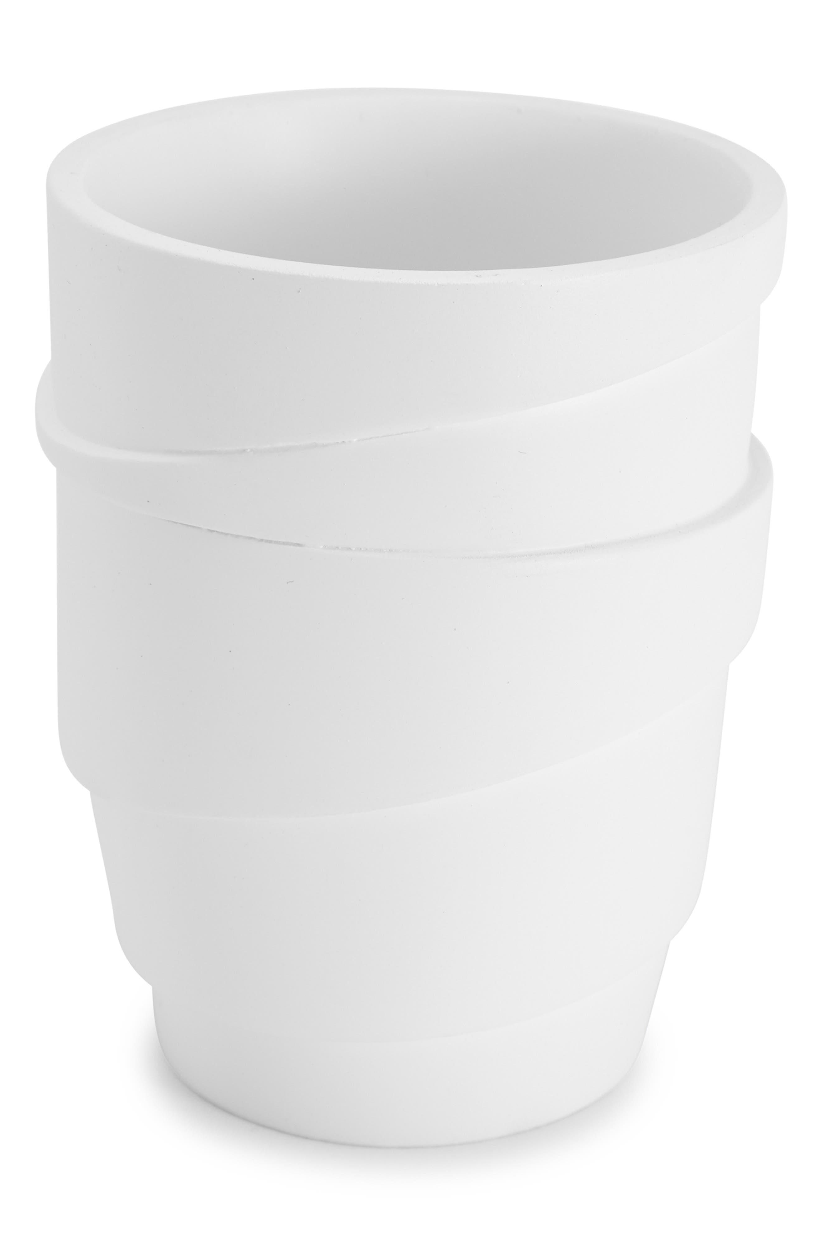 Alpine Tumbler, Main, color, WHITE