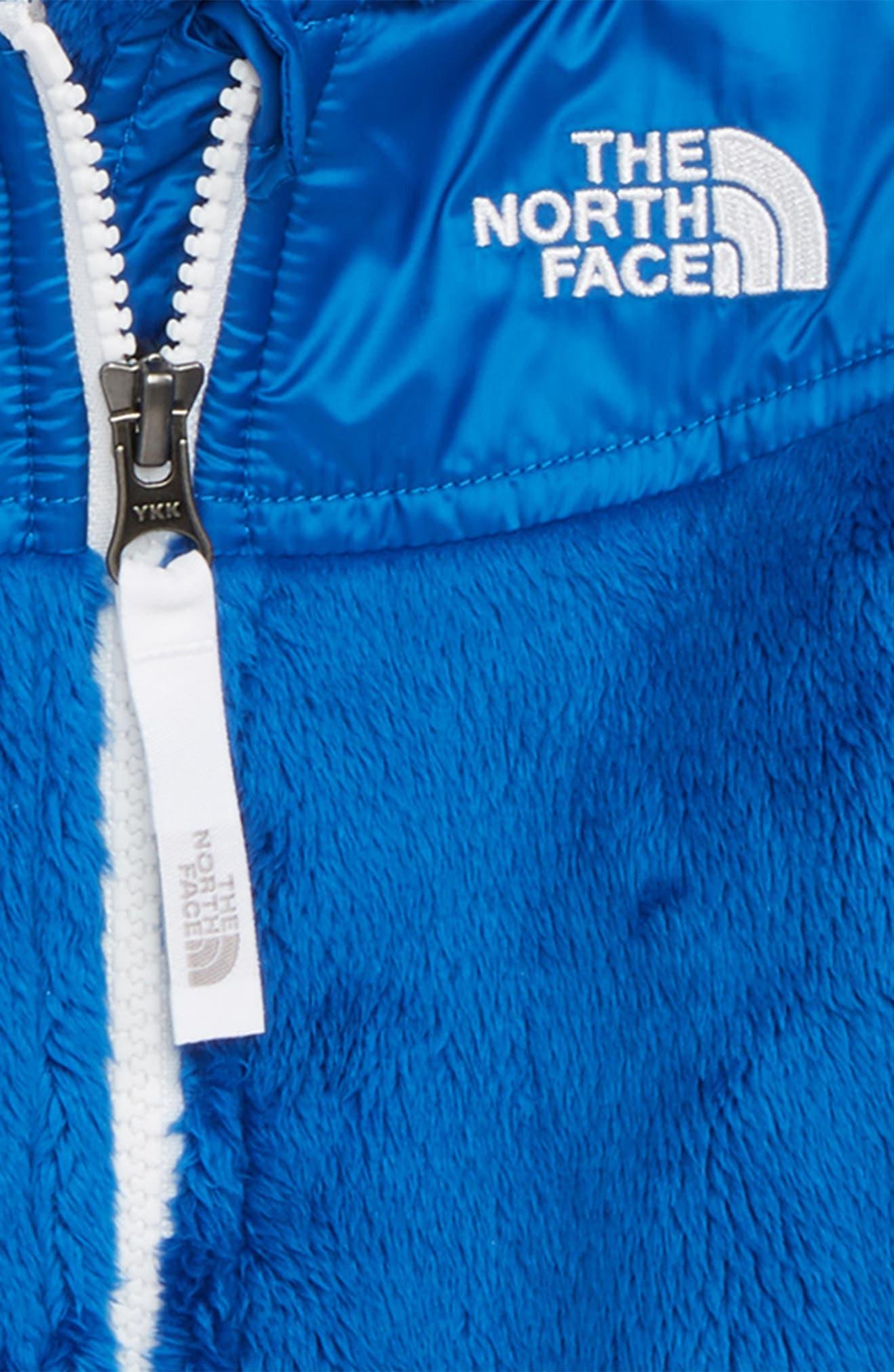 Oso Fleece Hooded Jacket,                             Alternate thumbnail 2, color,                             401