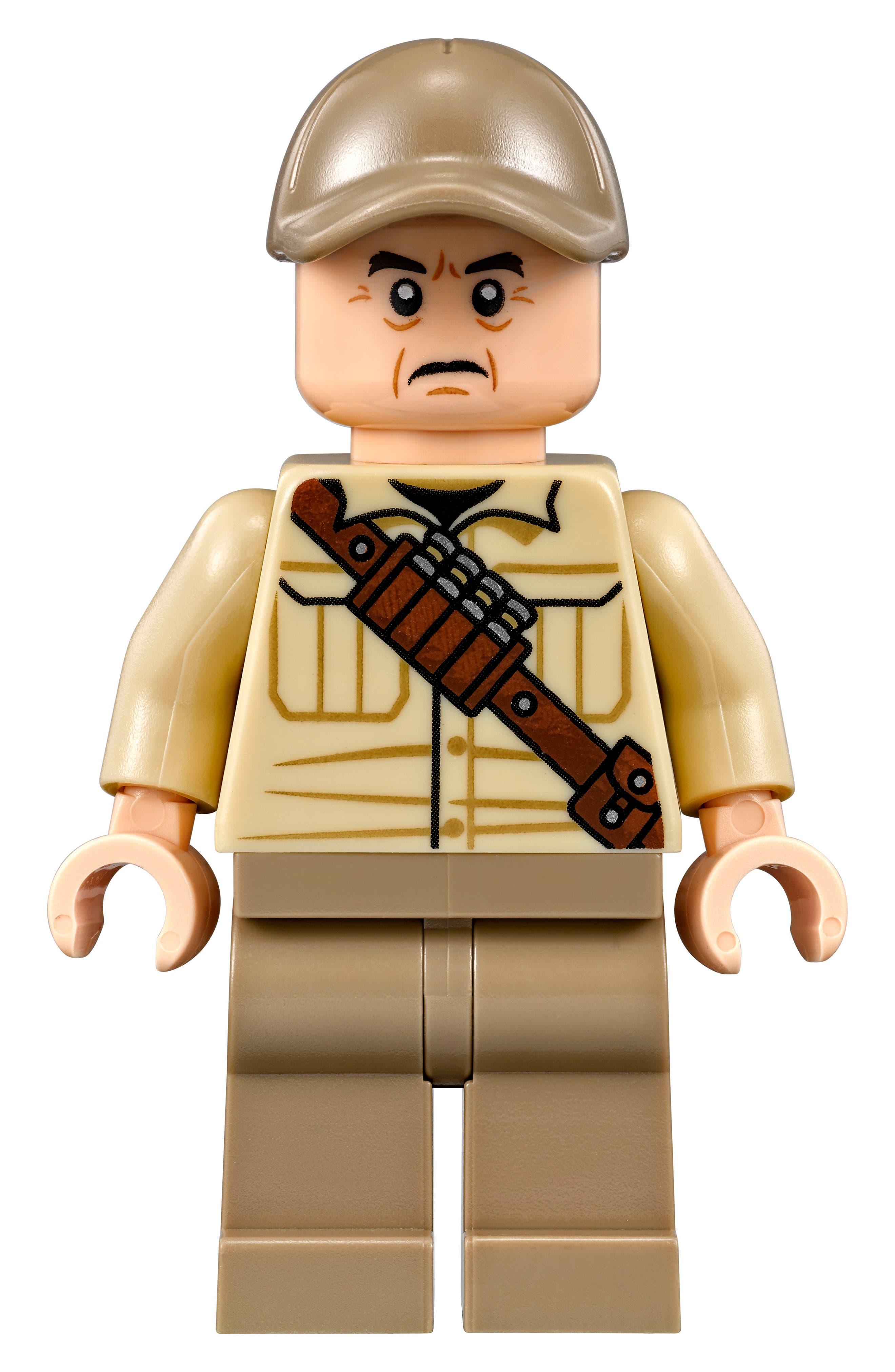 LEGO<SUP>®</SUP>,                             Blues Helicopter Pursuit - 75928,                             Alternate thumbnail 3, color,                             400