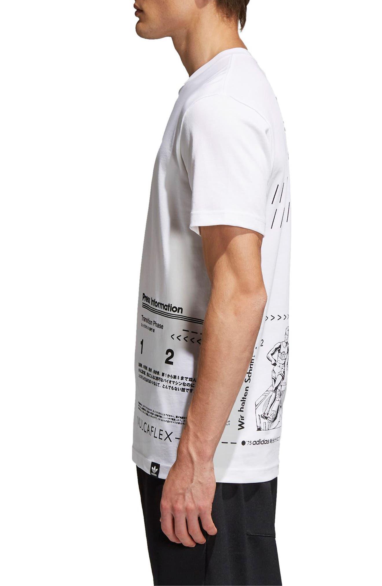 Sophisti Graphic T-Shirt,                             Alternate thumbnail 6, color,
