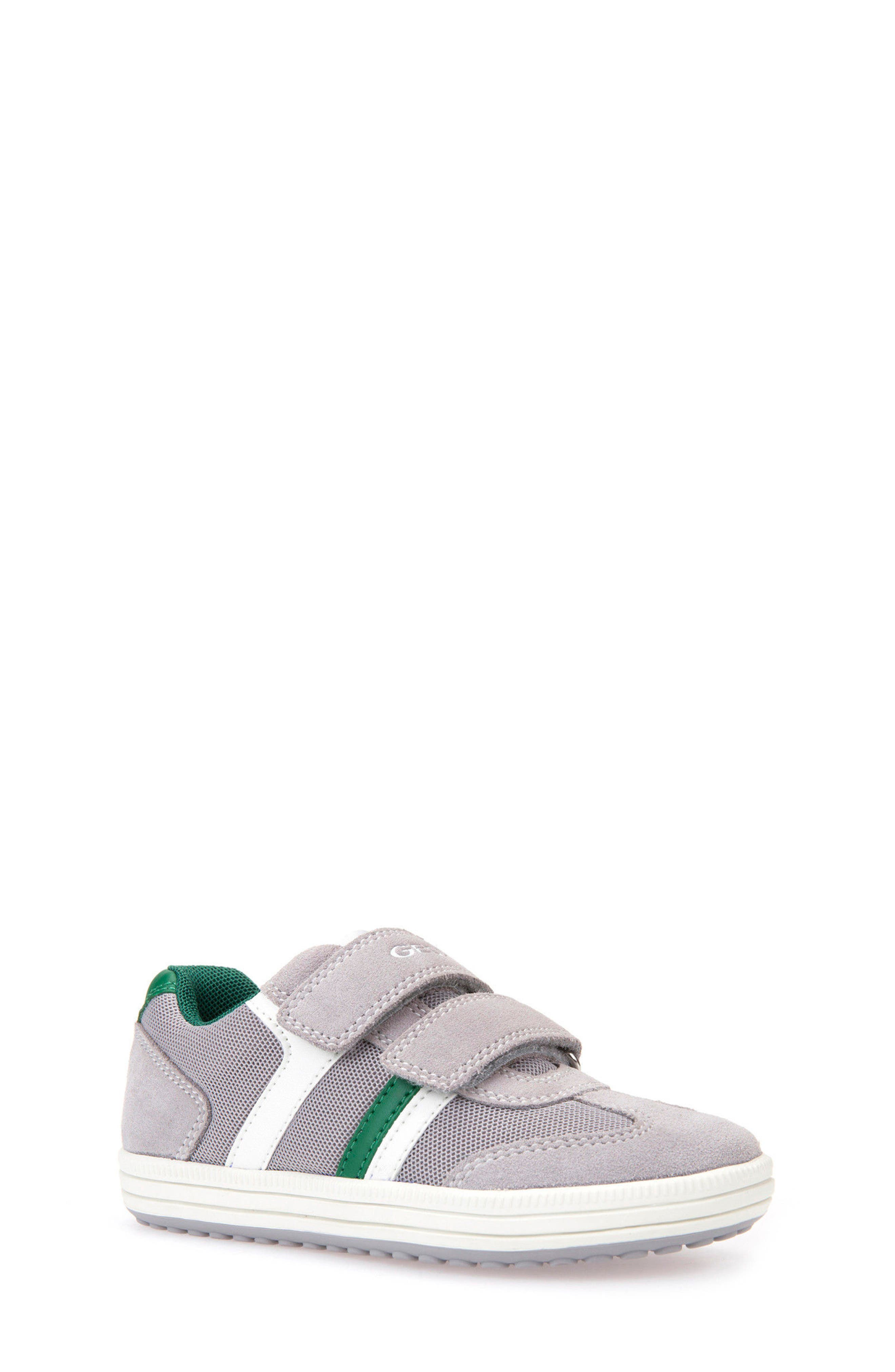 Kilwi Sneaker,                             Main thumbnail 1, color,                             GREY/ GREEN