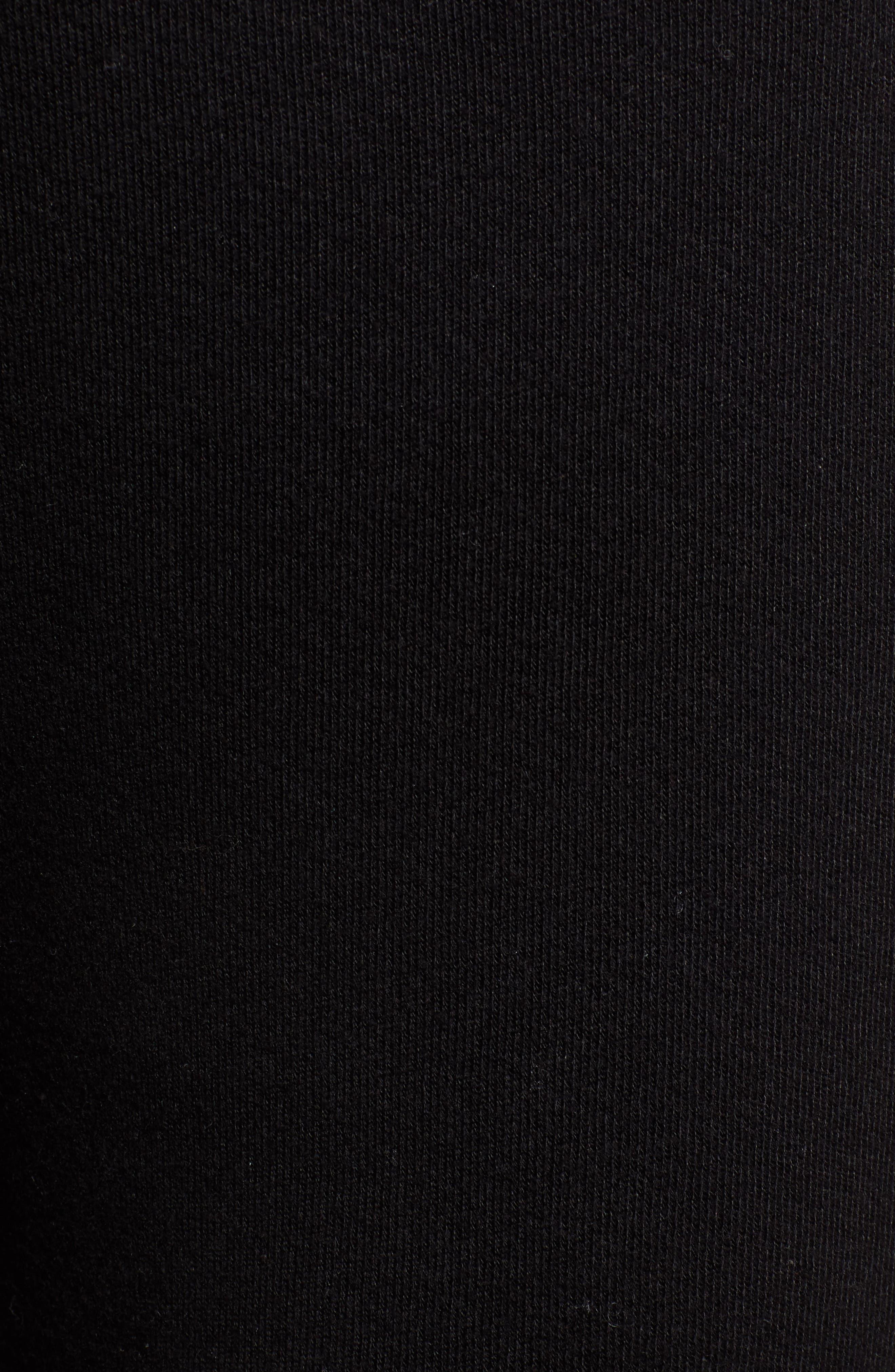 N:PHILANTHROPY,                             Radio Jogger Pants,                             Alternate thumbnail 6, color,                             BLACK CAT COPPER