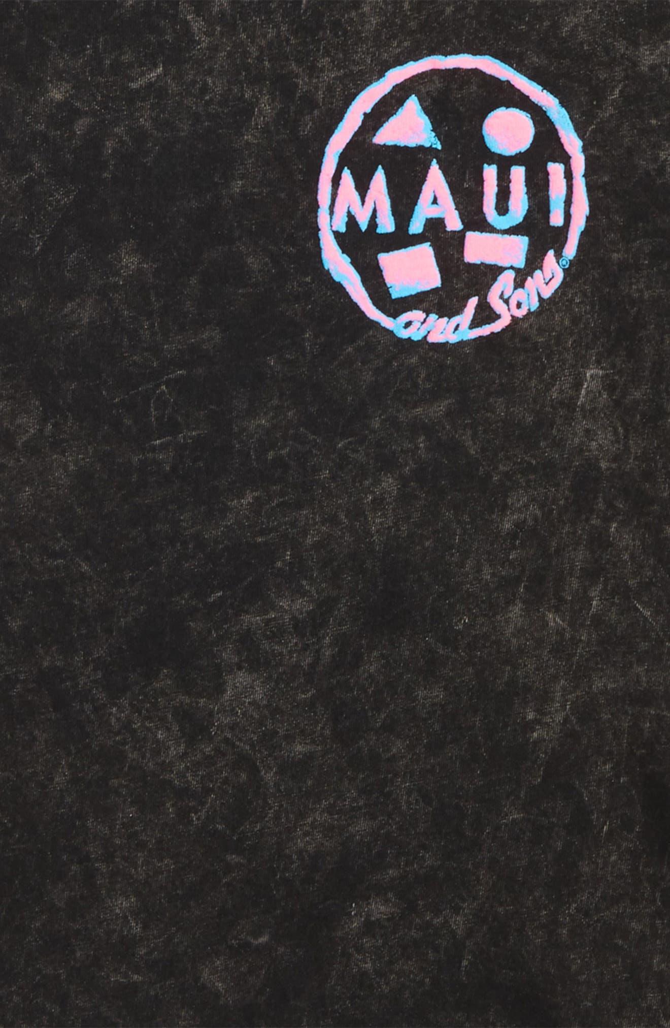Graphic T-Shirt,                             Alternate thumbnail 3, color,                             001