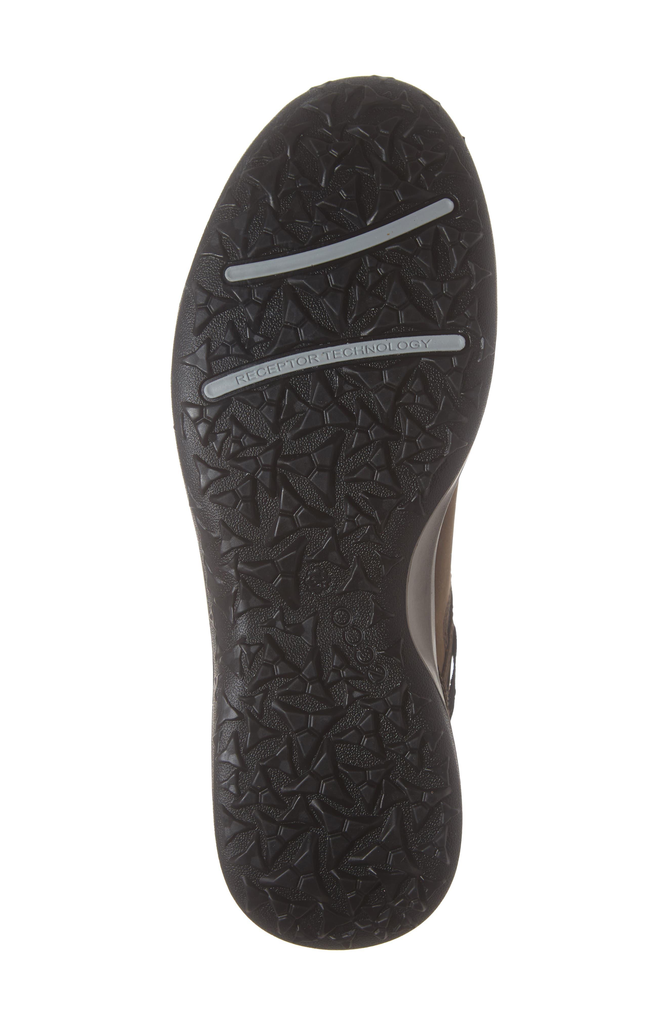 'Espinho GTX' Sneaker,                             Alternate thumbnail 6, color,                             ESPRESSO NUBUCK