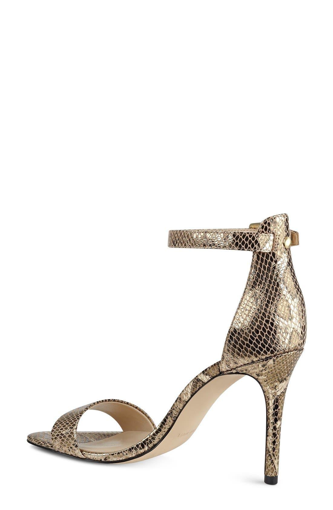 'Mana' Ankle Strap Sandal,                             Alternate thumbnail 12, color,